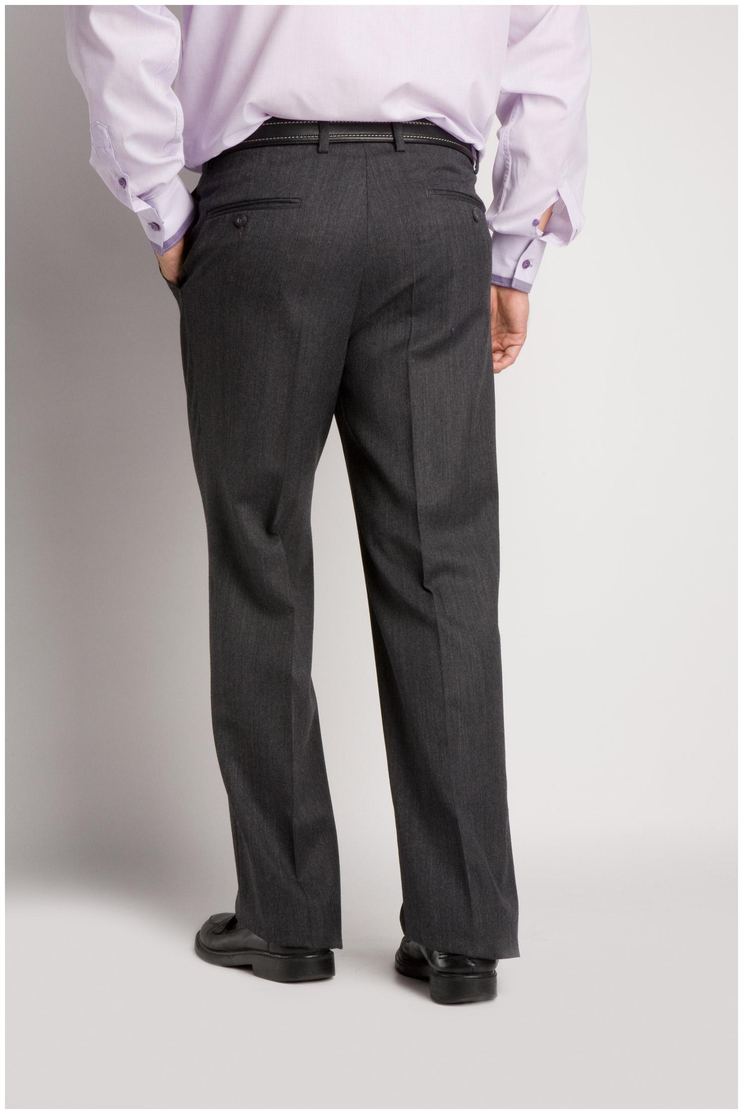 Pantalones, Vestir, 105818, MARENGO | Zoom