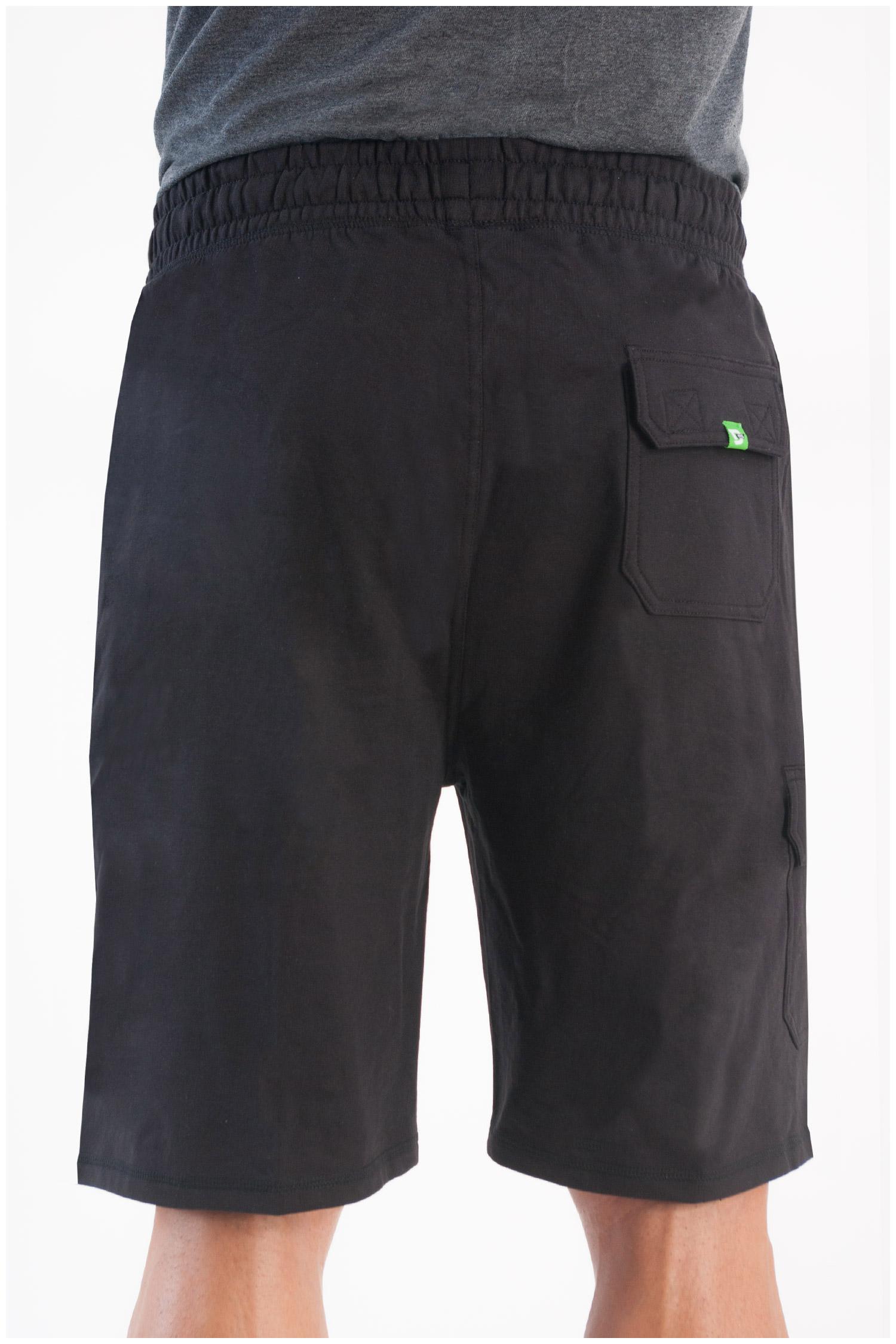 Pantalones, Bermudas, 105819, NEGRO | Zoom