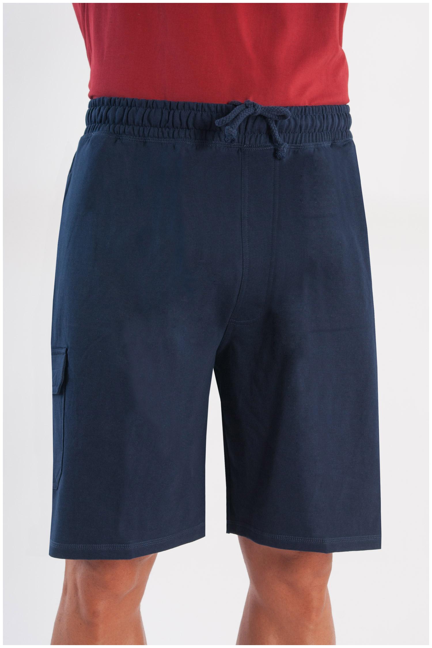 Pantalones, Bermudas, 105819, MARINO | Zoom