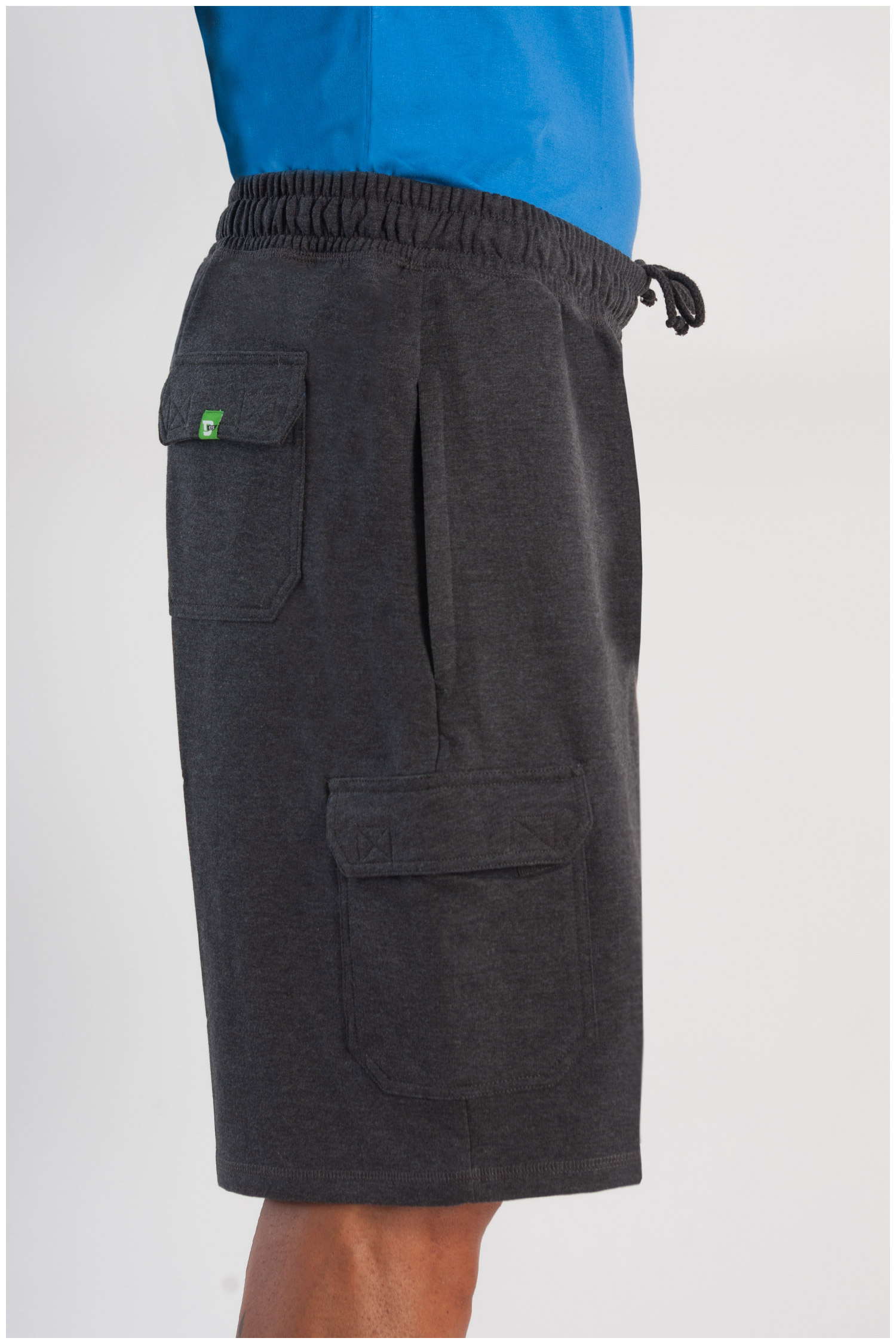 Pantalones, Bermudas, 105819, MARENGO | Zoom
