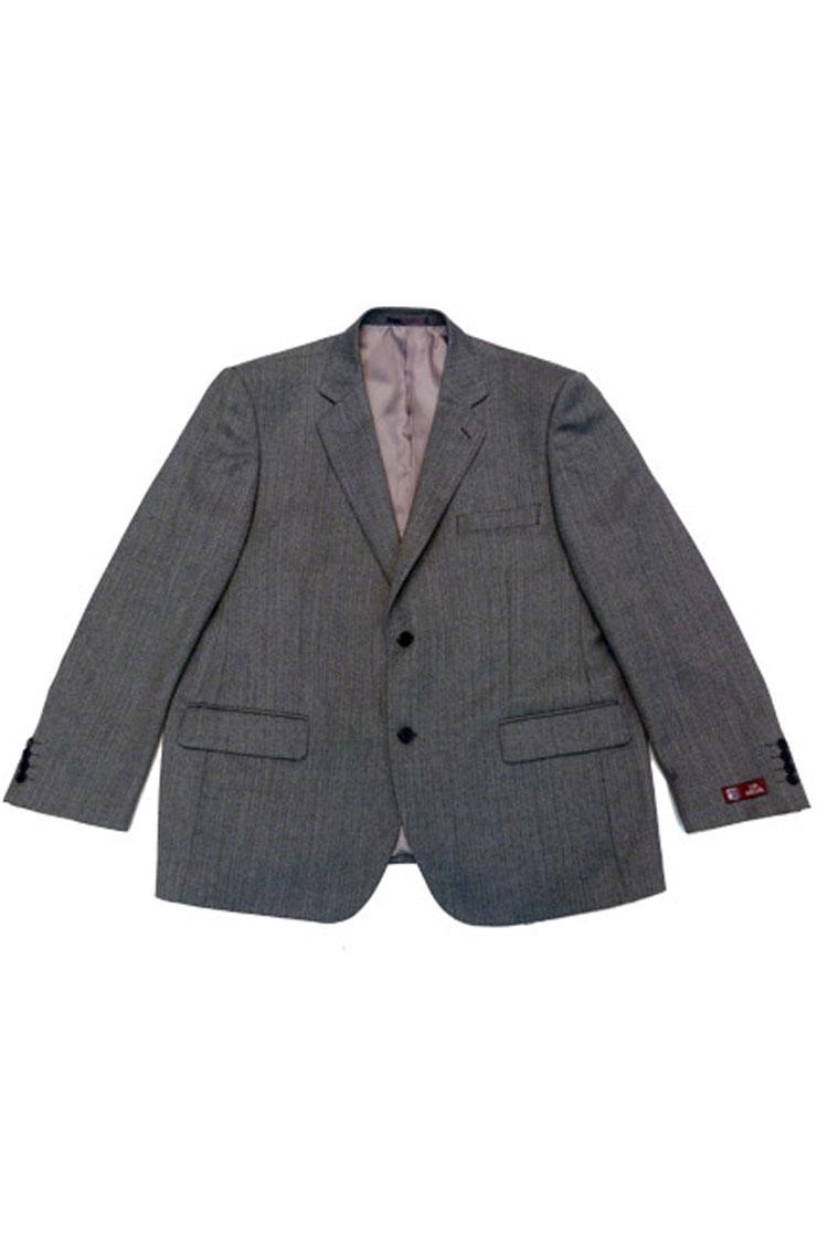 Sastrería, Americana Vestir, 105830, GRIS MEDIO | Zoom
