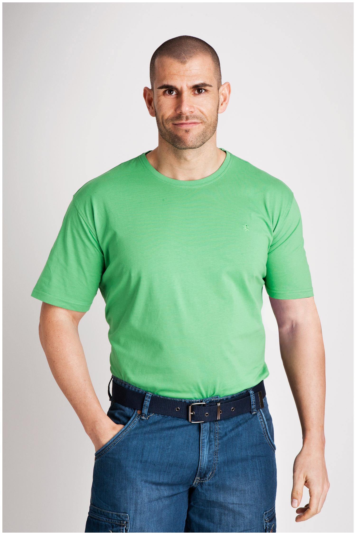 Sport, Camisetas M. Corta, 105835, MENTA | Zoom