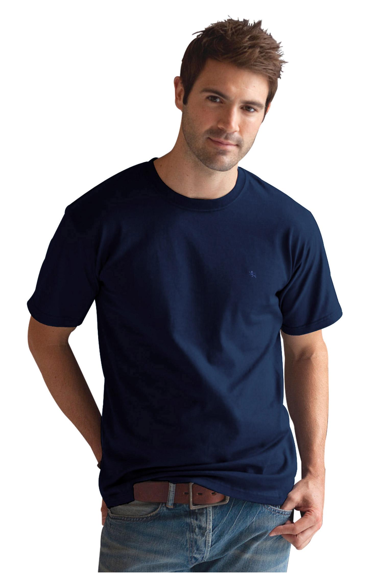 Sport, Camisetas M. Corta, 105835, MARINO | Zoom