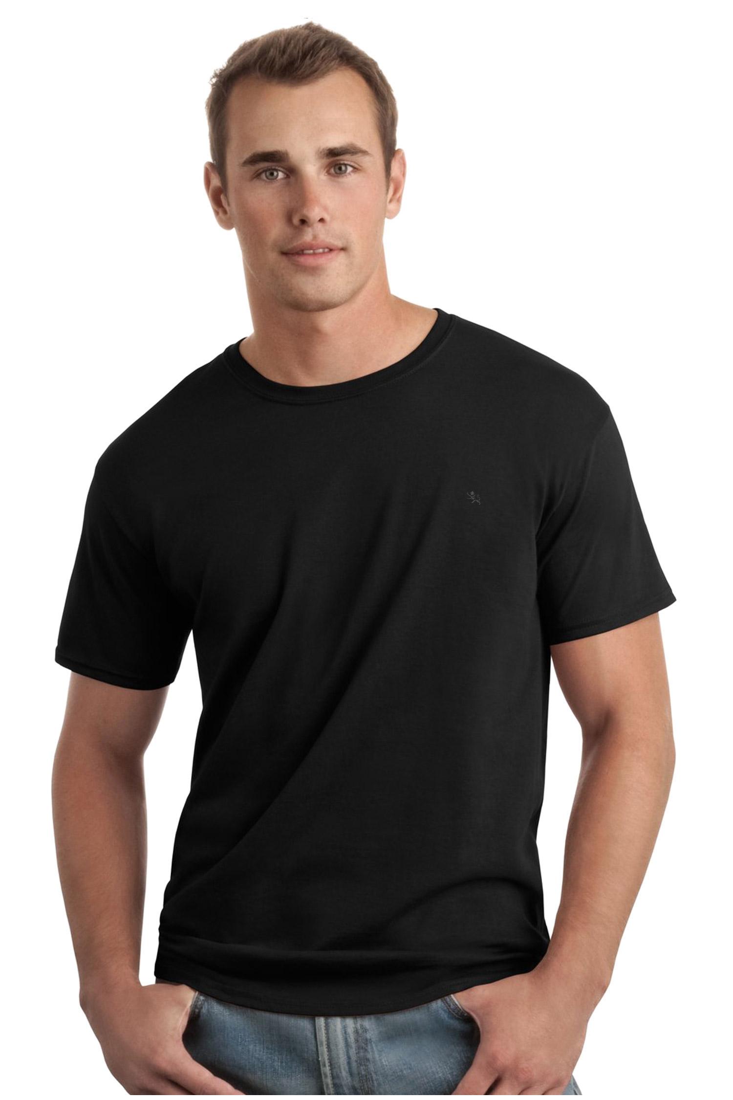 Sport, Camisetas M. Corta, 105835, NEGRO | Zoom
