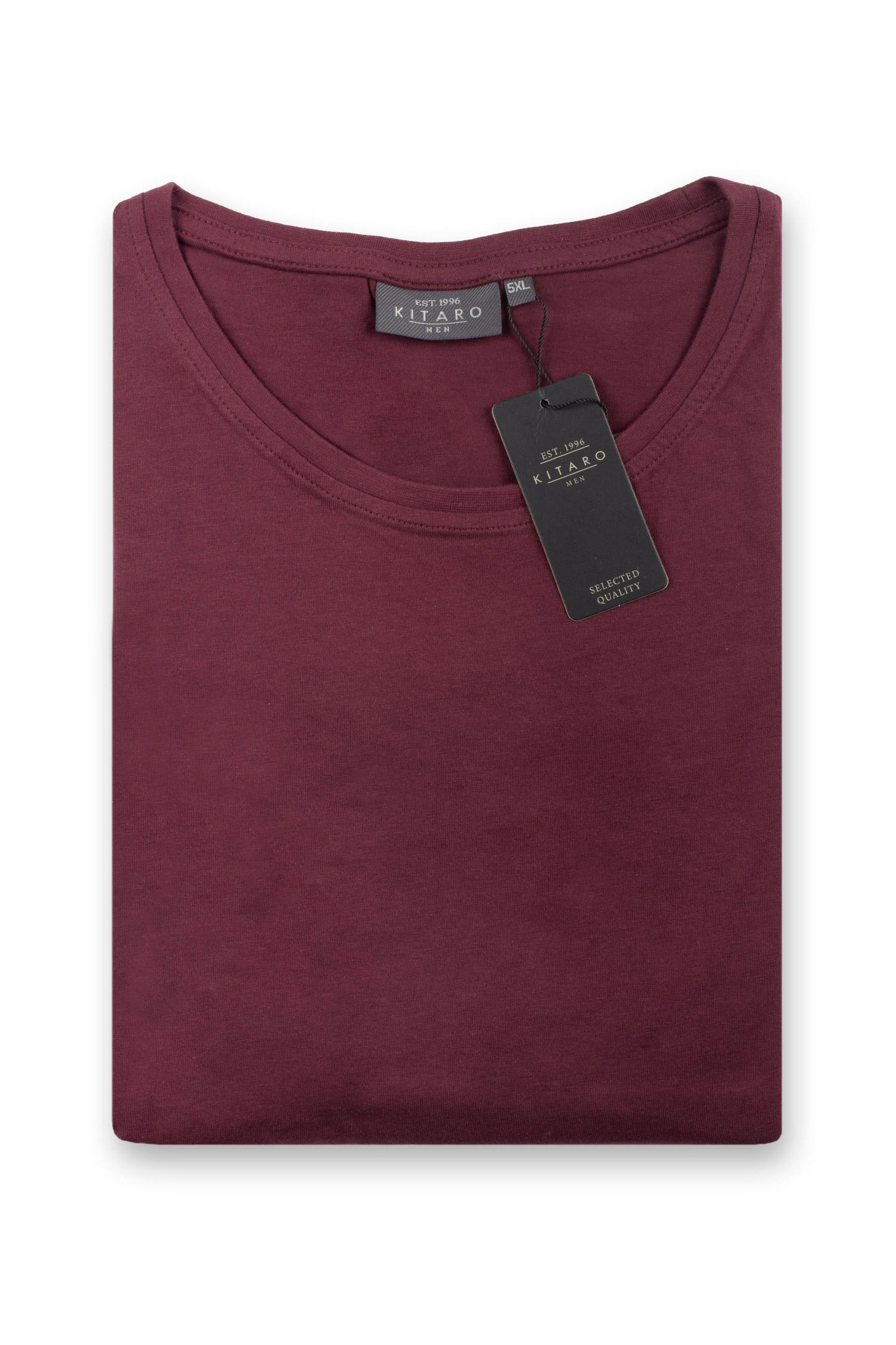 Sport, Camisetas M. Corta, 105835, GRANATE | Zoom