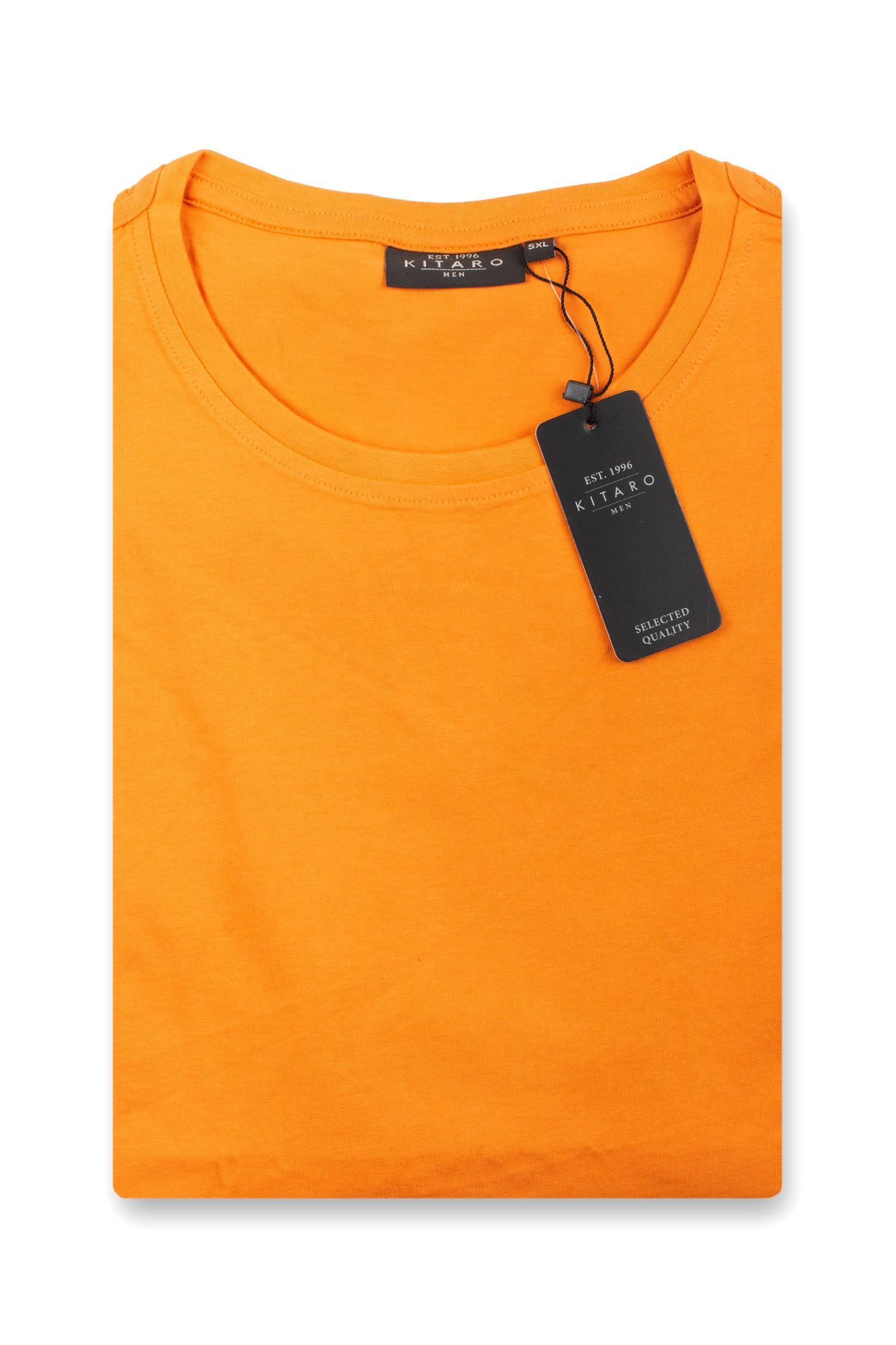 Sport, Camisetas M. Corta, 105835, NARANJA | Zoom