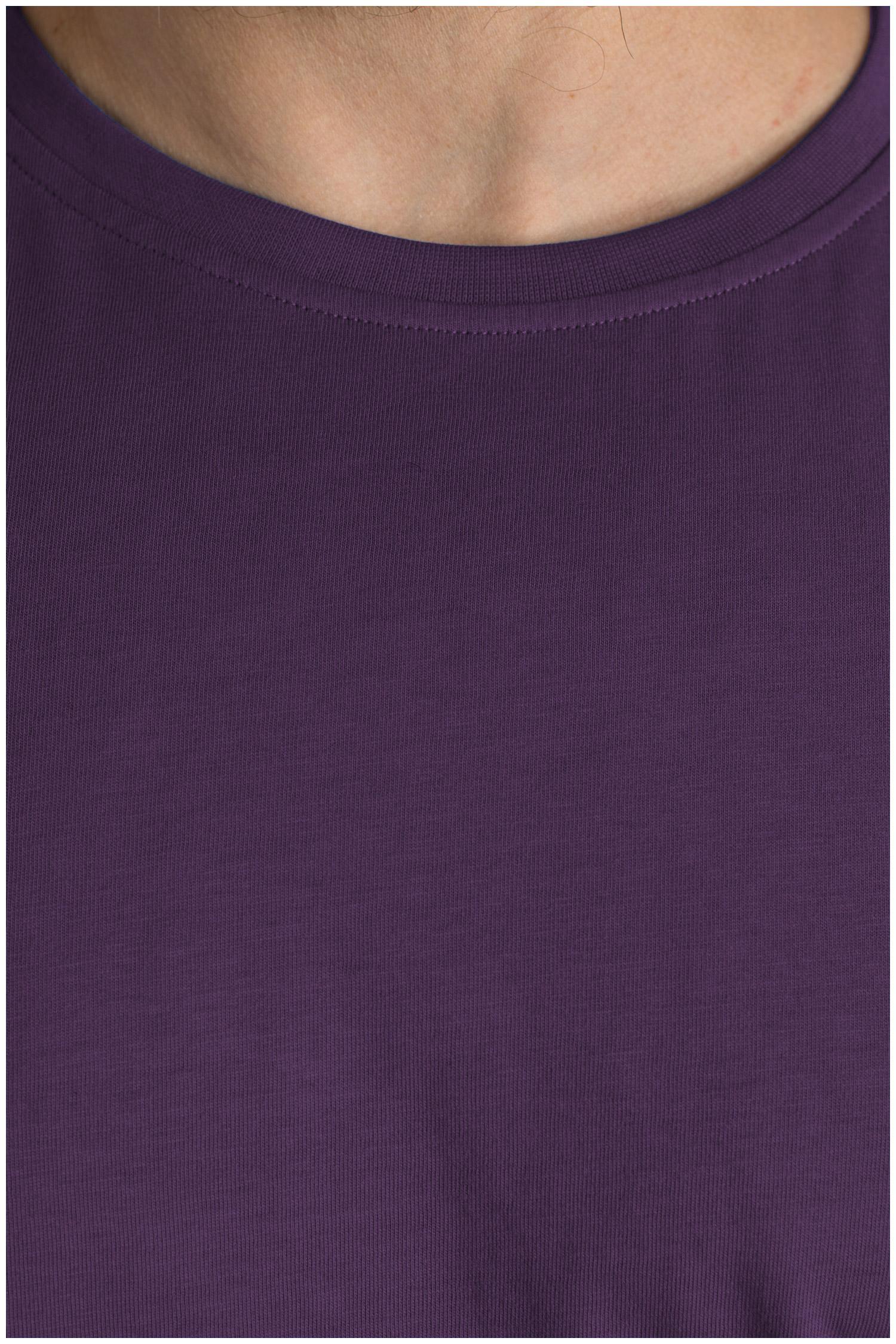 Sport, Camisetas M. Corta, 105835, MORADO | Zoom