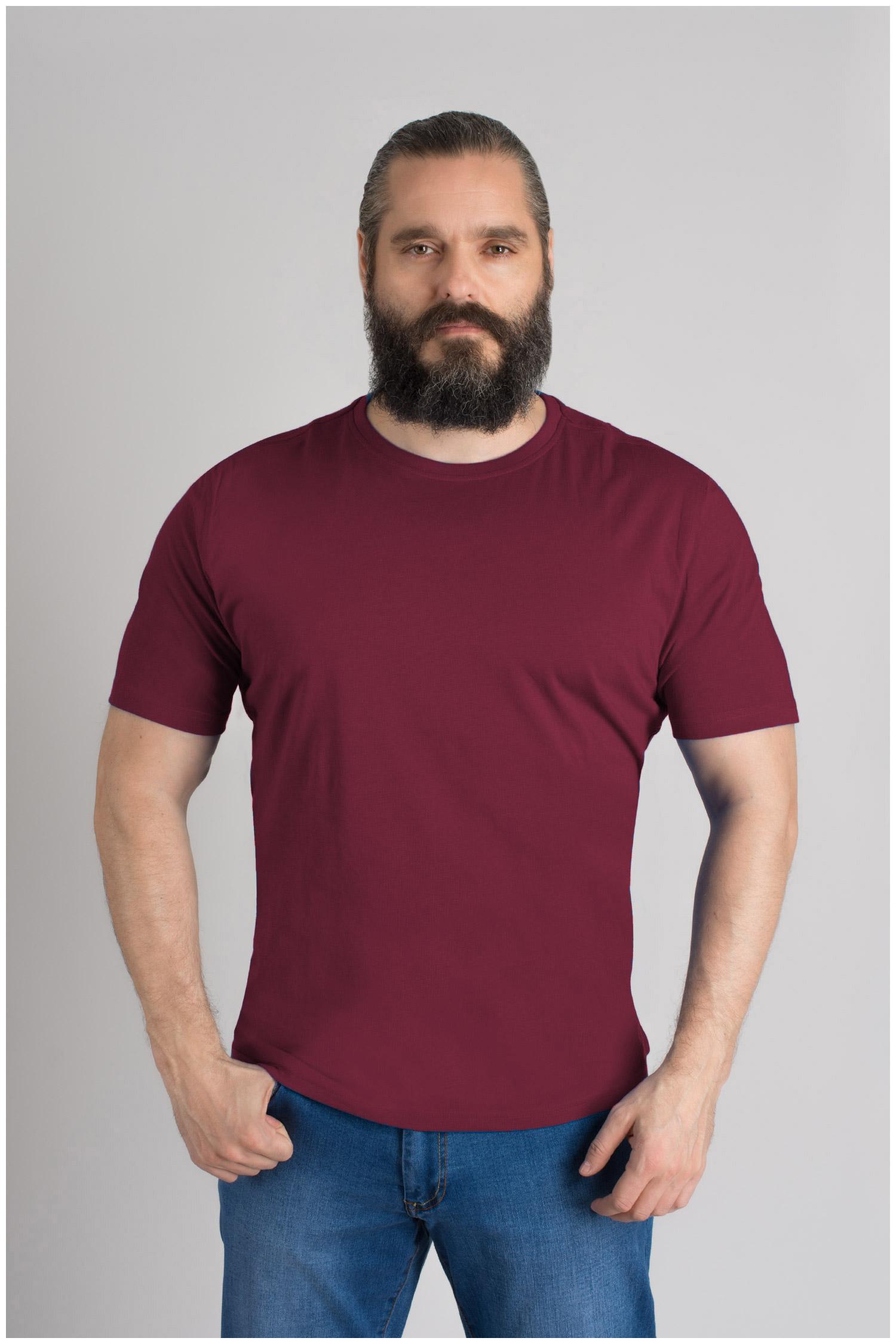 Sport, Camisetas M. Corta, 105835, BURDEOS | Zoom