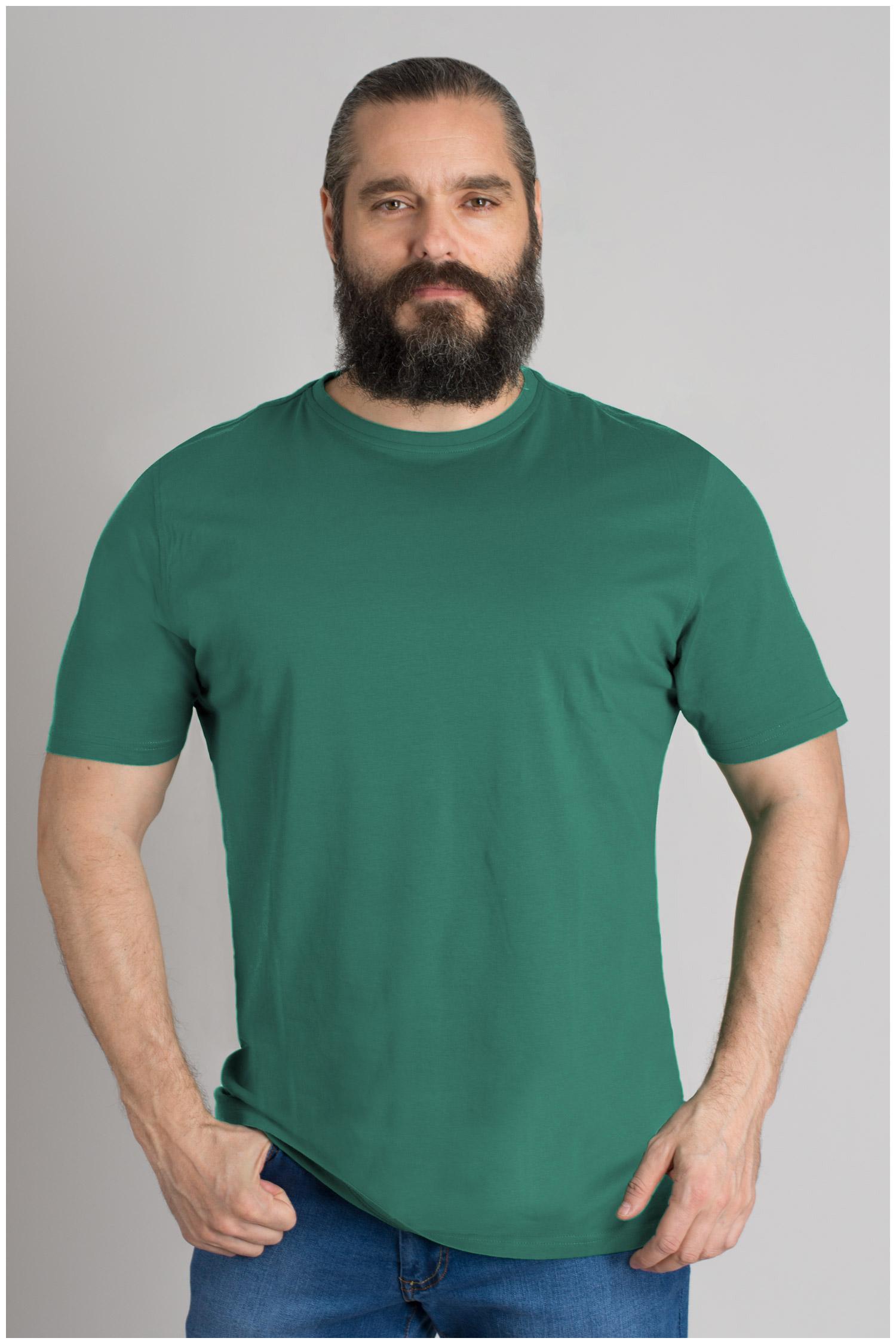 Sport, Camisetas M. Corta, 105835, ESMERALDA | Zoom