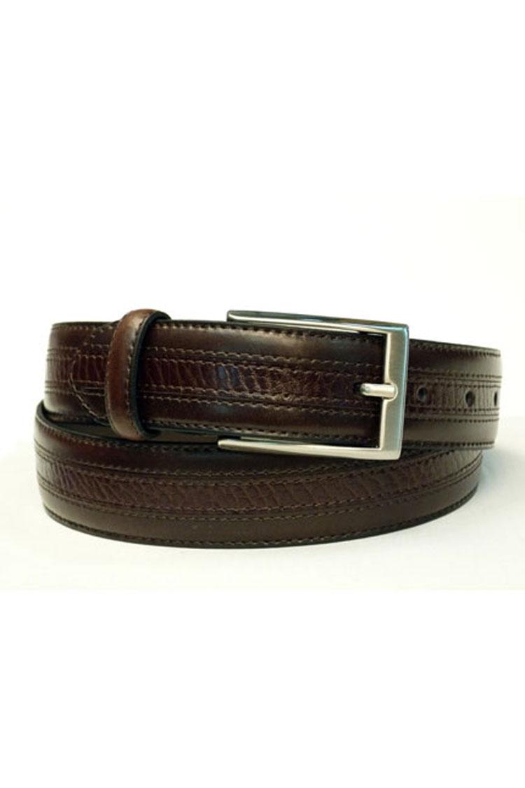 Complementos, Cinturones, 105856, MARRON | Zoom