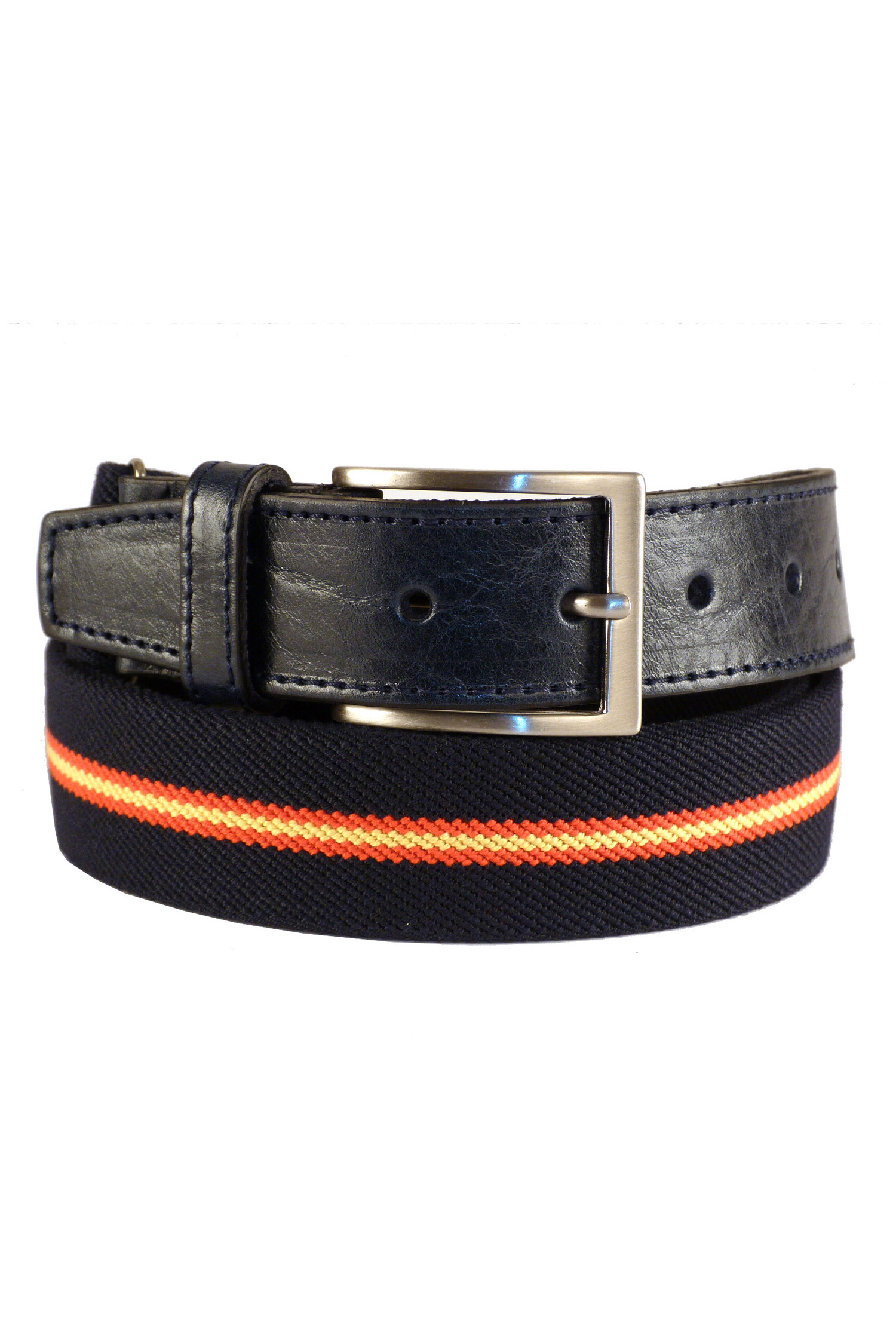 Complementos, Cinturones, 105860, MARINO | Zoom
