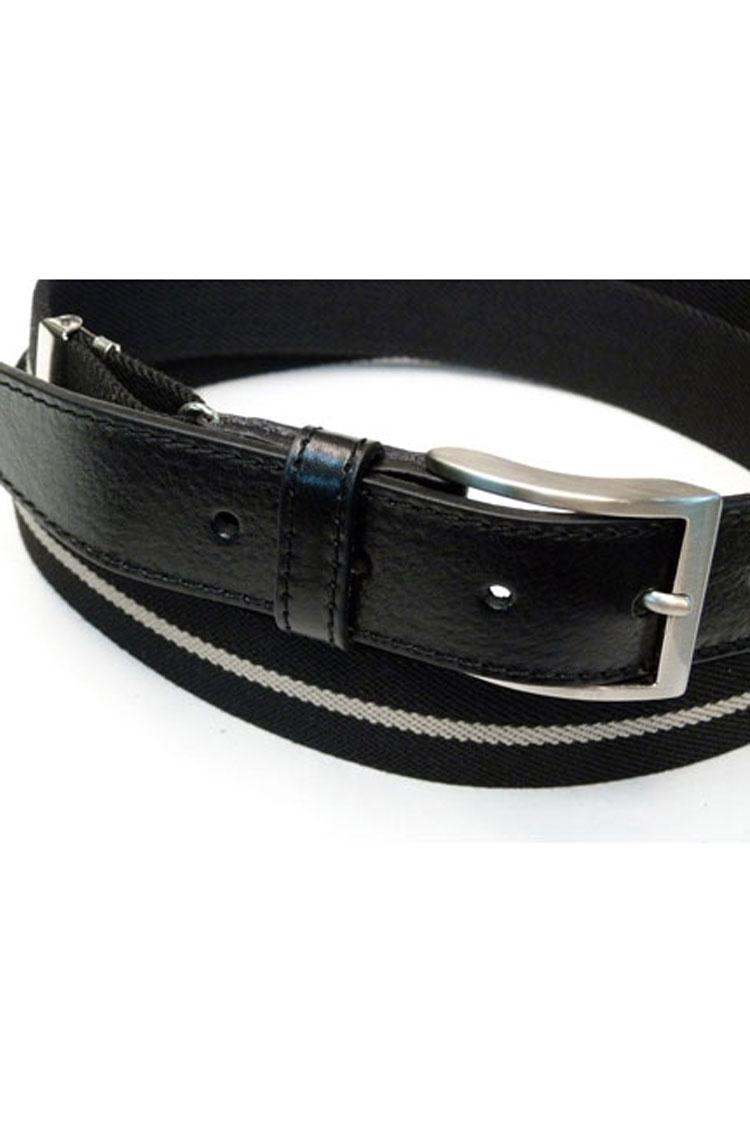 Complementos, Cinturones, 105860, NEGRO | Zoom