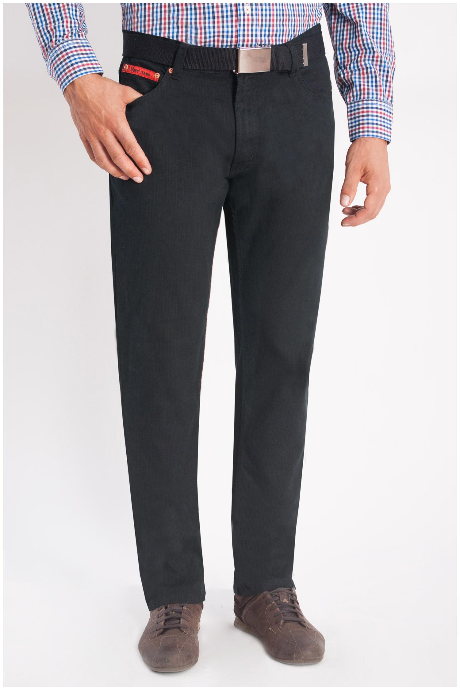 Pantalones, Vaqueros, 105885, NEGRO | Zoom