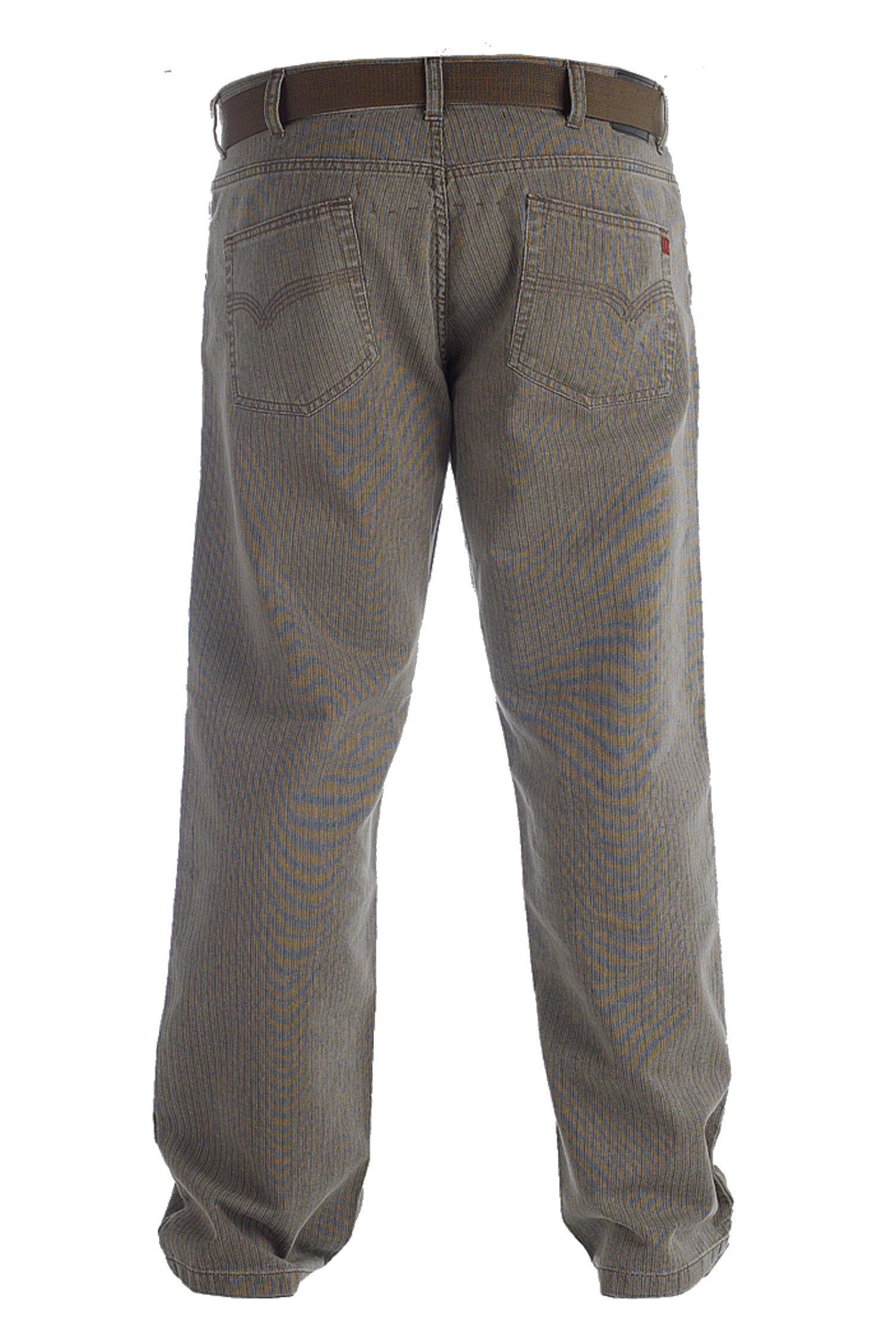 Pantalones, Vaqueros, 105885, TABACO | Zoom