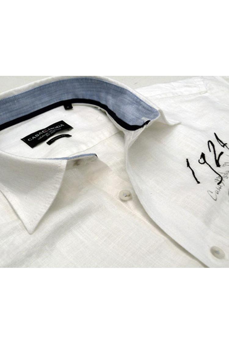 Camisas, Sport Manga Corta, 105931, BLANCO | Zoom