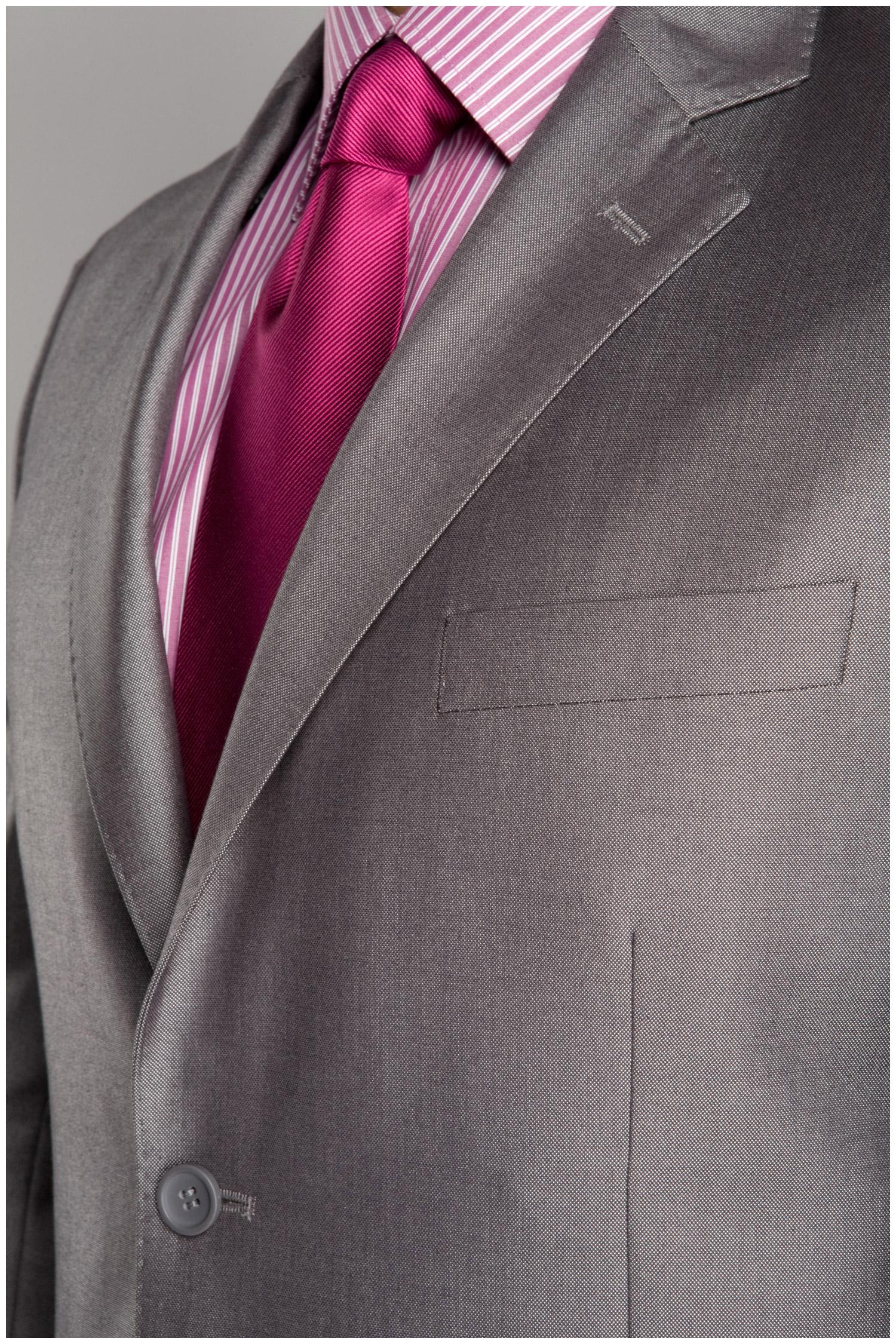 Sastrería, Trajes de Vestir, 105979, GRIS MEDIO | Zoom