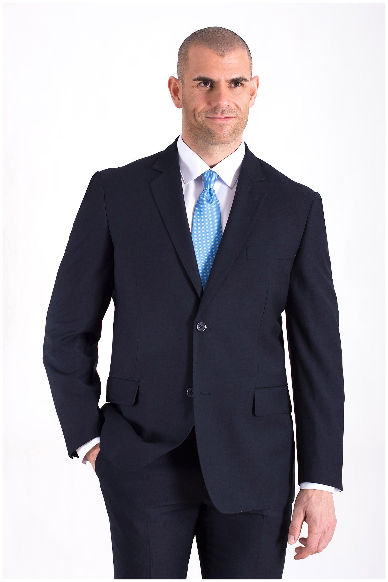 Sastrería, Trajes de Vestir, 105991, MARINO | Zoom
