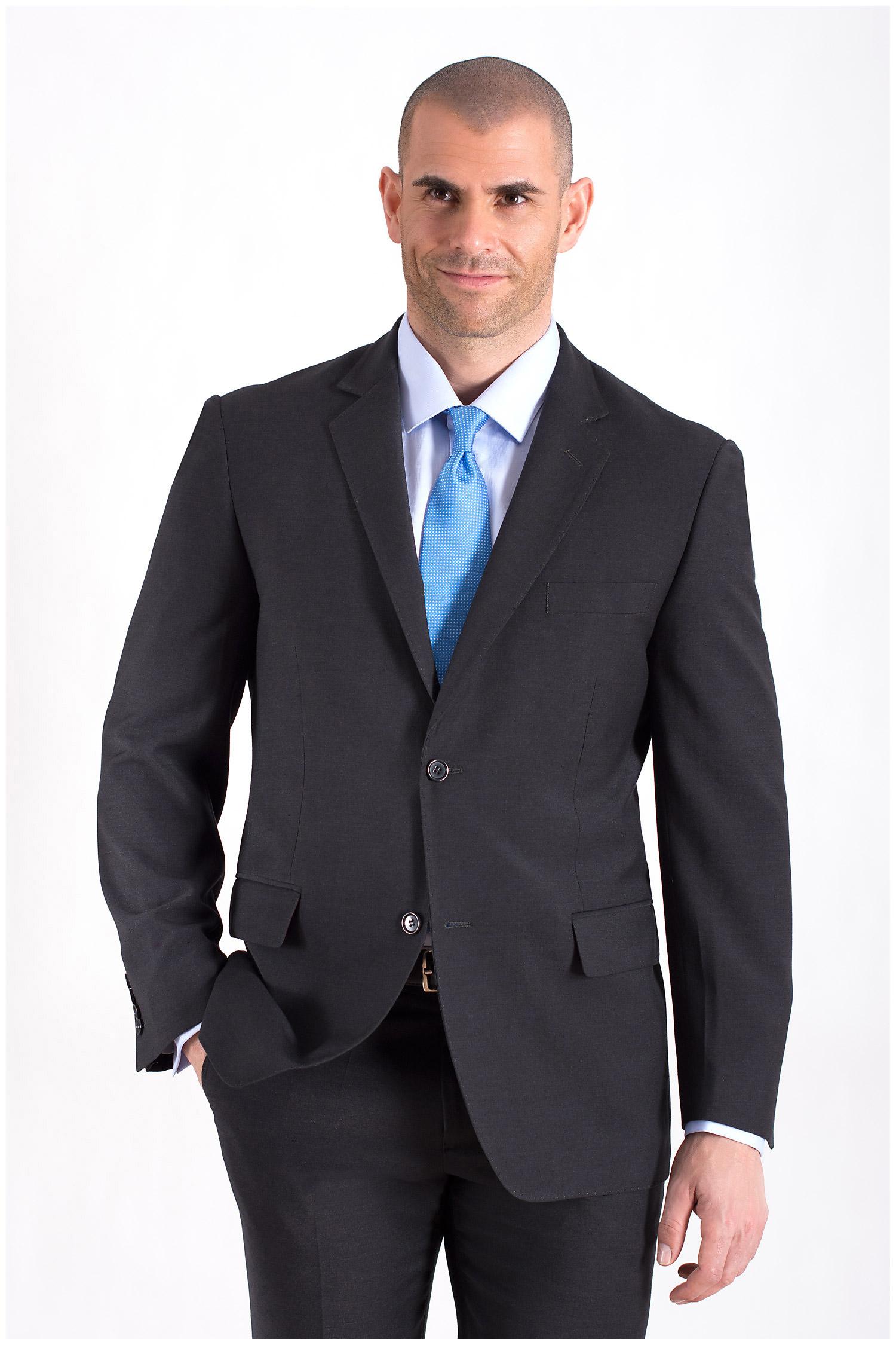 Sastrería, Trajes de Vestir, 105991, MARENGO | Zoom