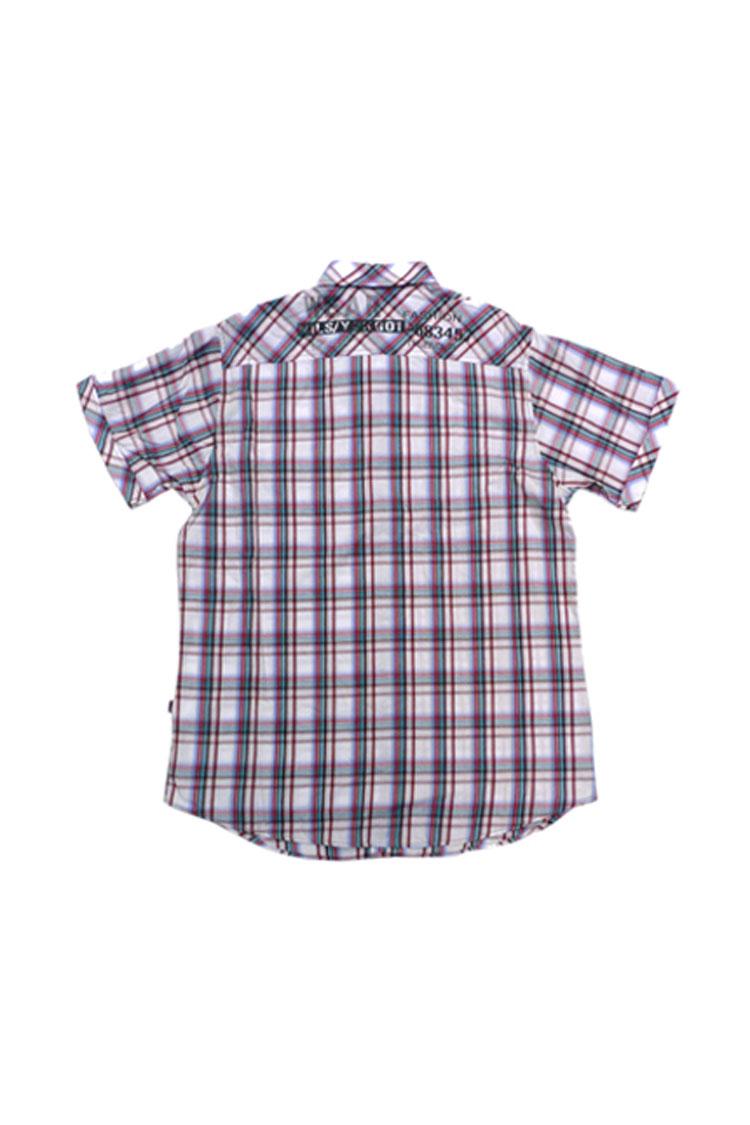 Camisas, Sport Manga Corta, 105999, AZUL | Zoom