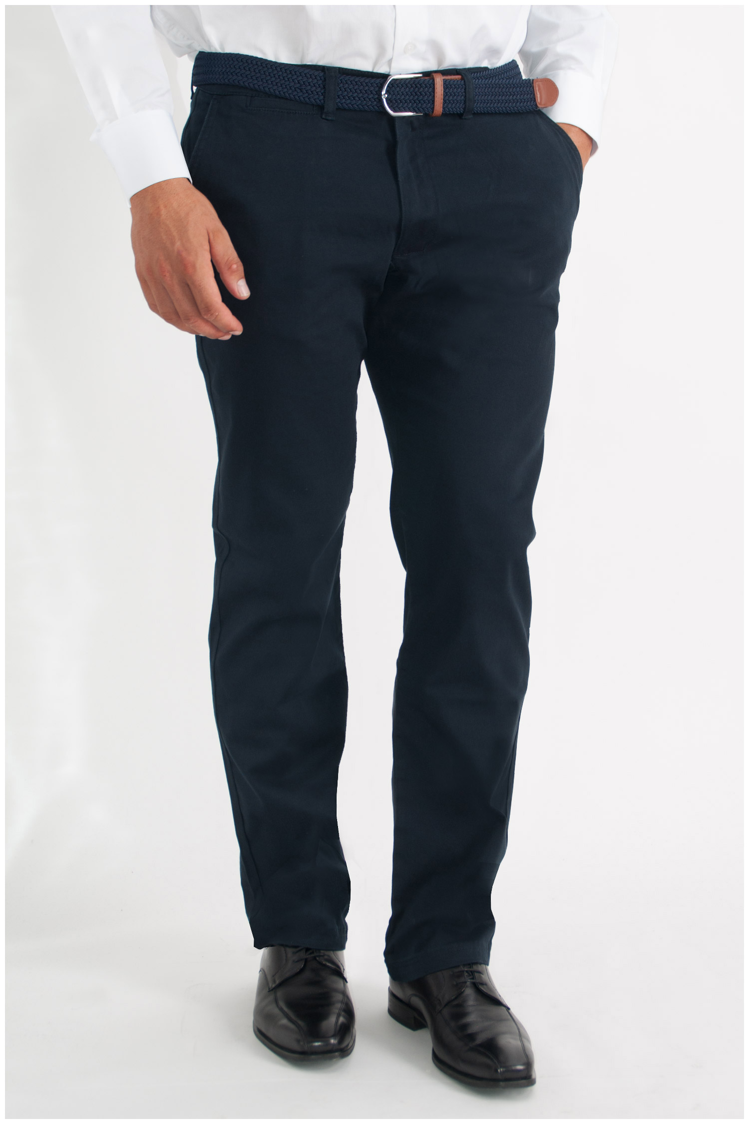 Pantalones, Sport, 106002, MARINO | Zoom