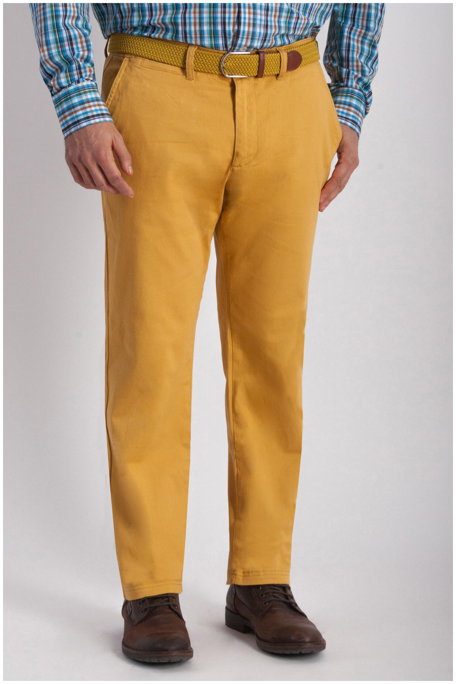 Pantalones, Sport, 106002, MOSTAZA | Zoom