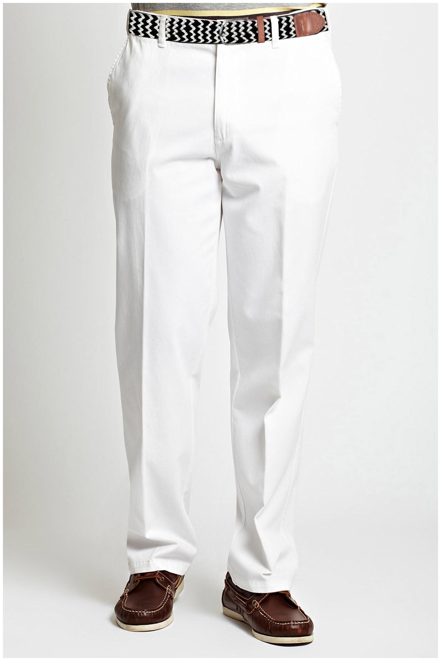 Pantalones, Sport, 106002, BLANCO | Zoom