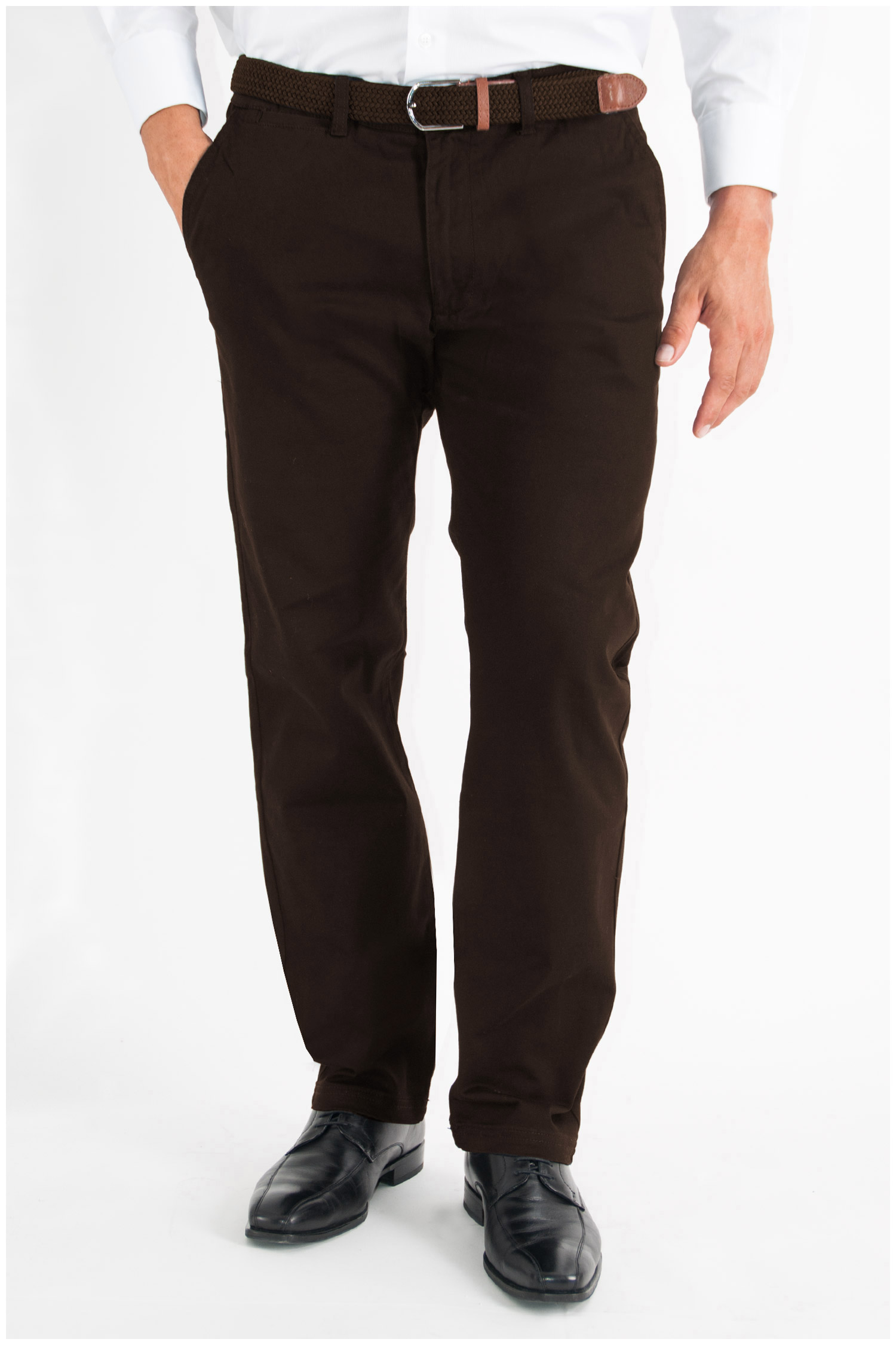 Pantalones, Sport, 106002, MARRON | Zoom