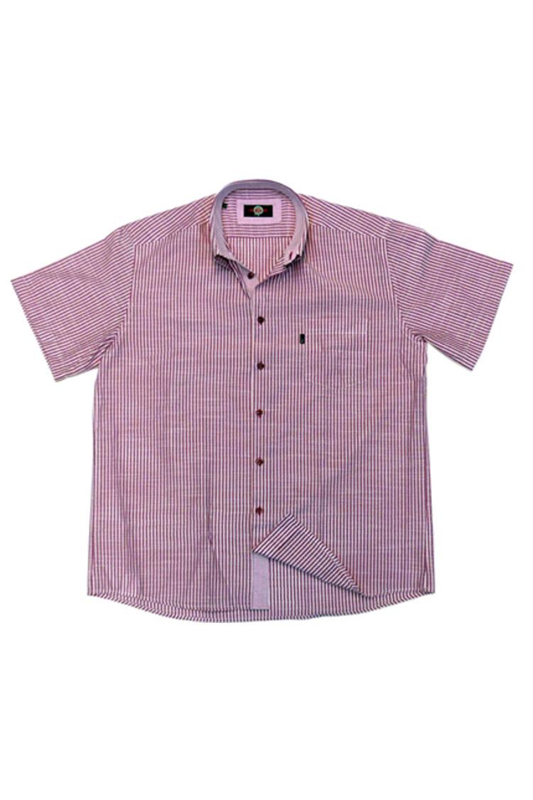 Camisas, Sport Manga Corta, 106025, MORADO | Zoom