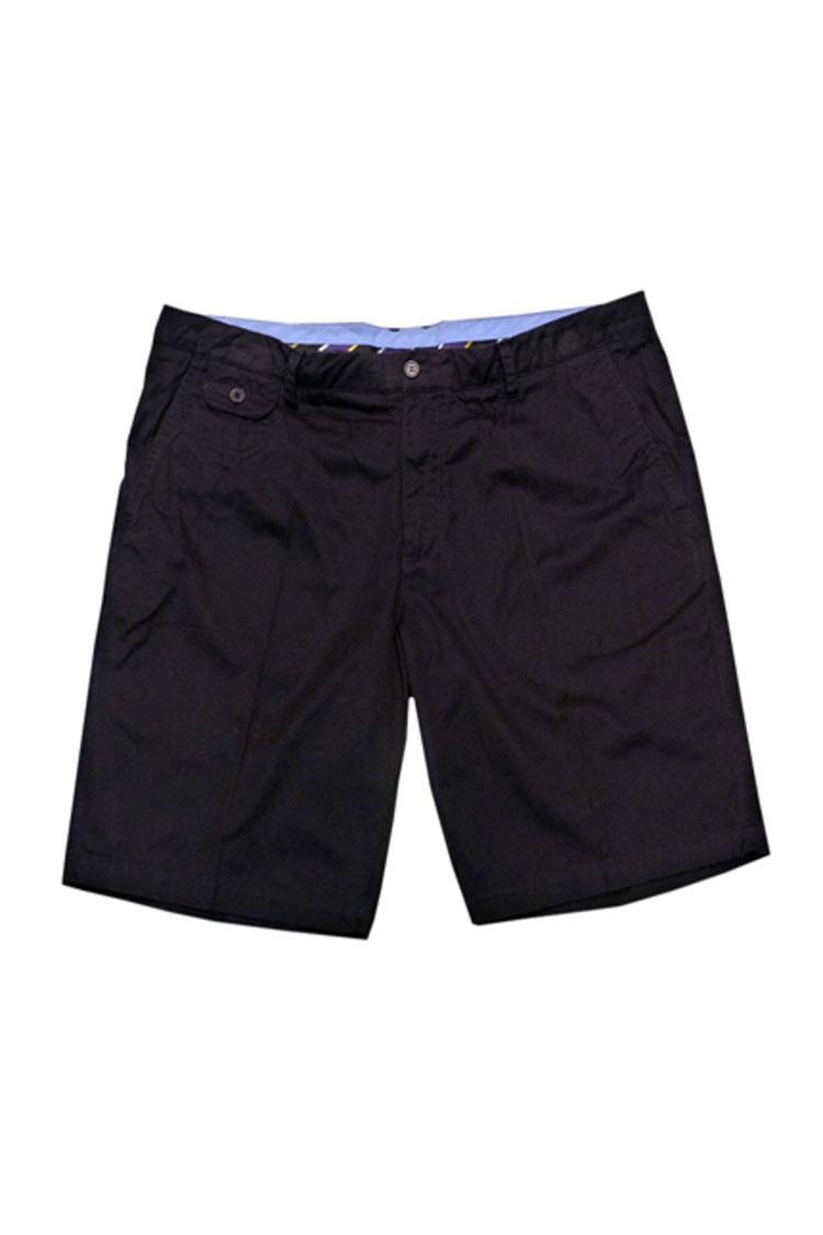 Pantalones, Bermudas, 106046, MARINO | Zoom