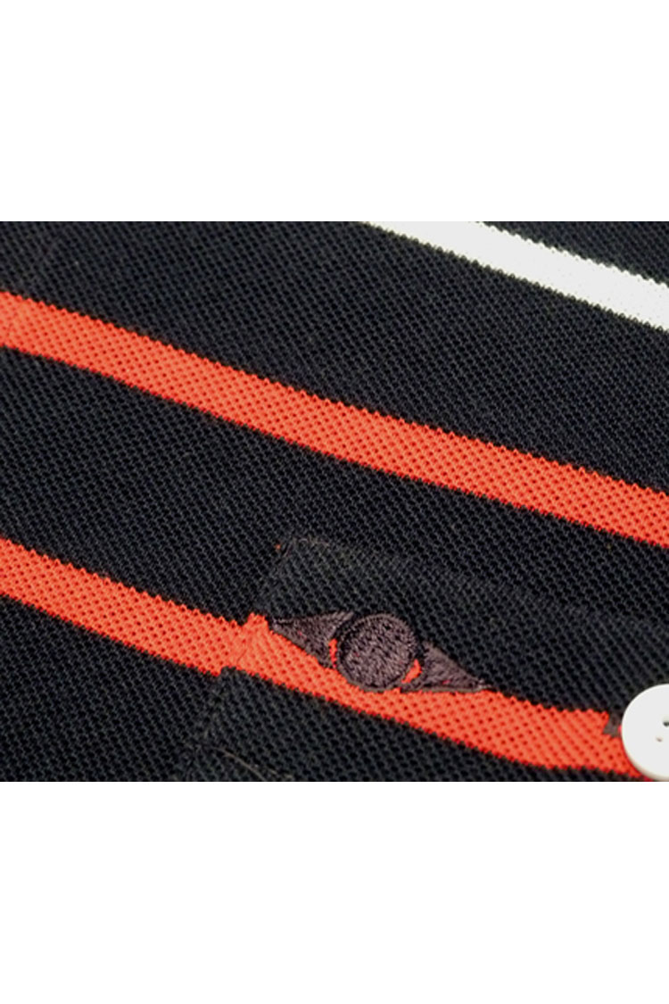 Sport, Polos M. Corta, 106120, MARINO | Zoom