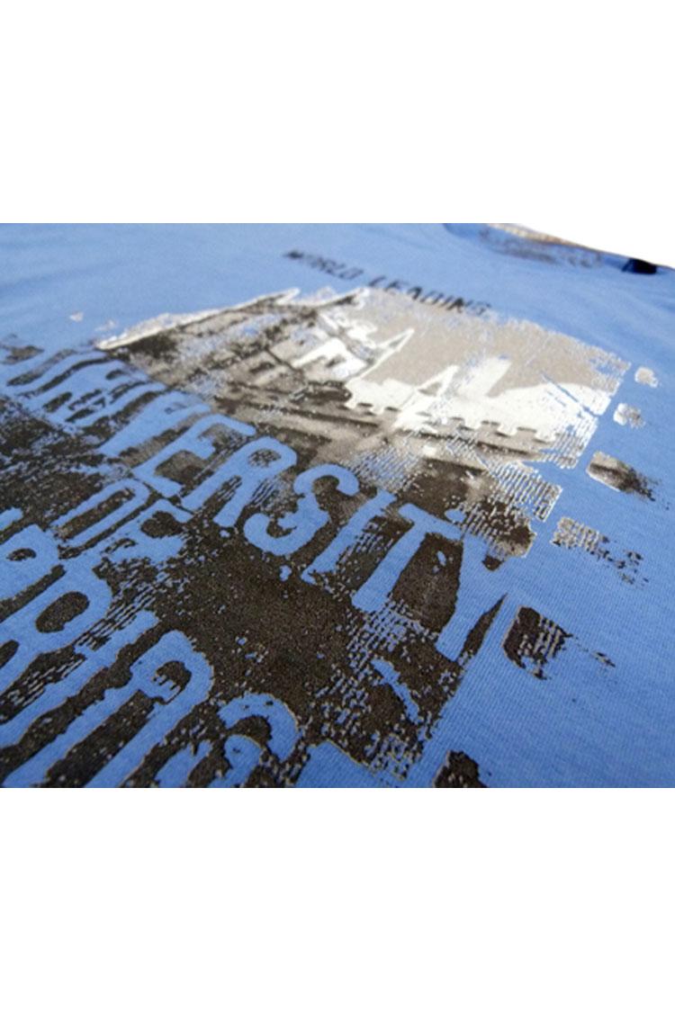 Sport, Camisetas M. Corta, 106125, NOCHE | Zoom