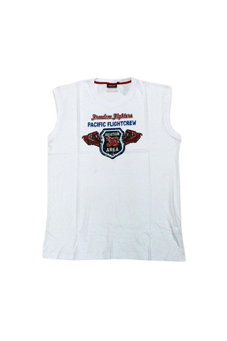 Sport, Camisetas M. Corta, 106148, BLANCO | Zoom