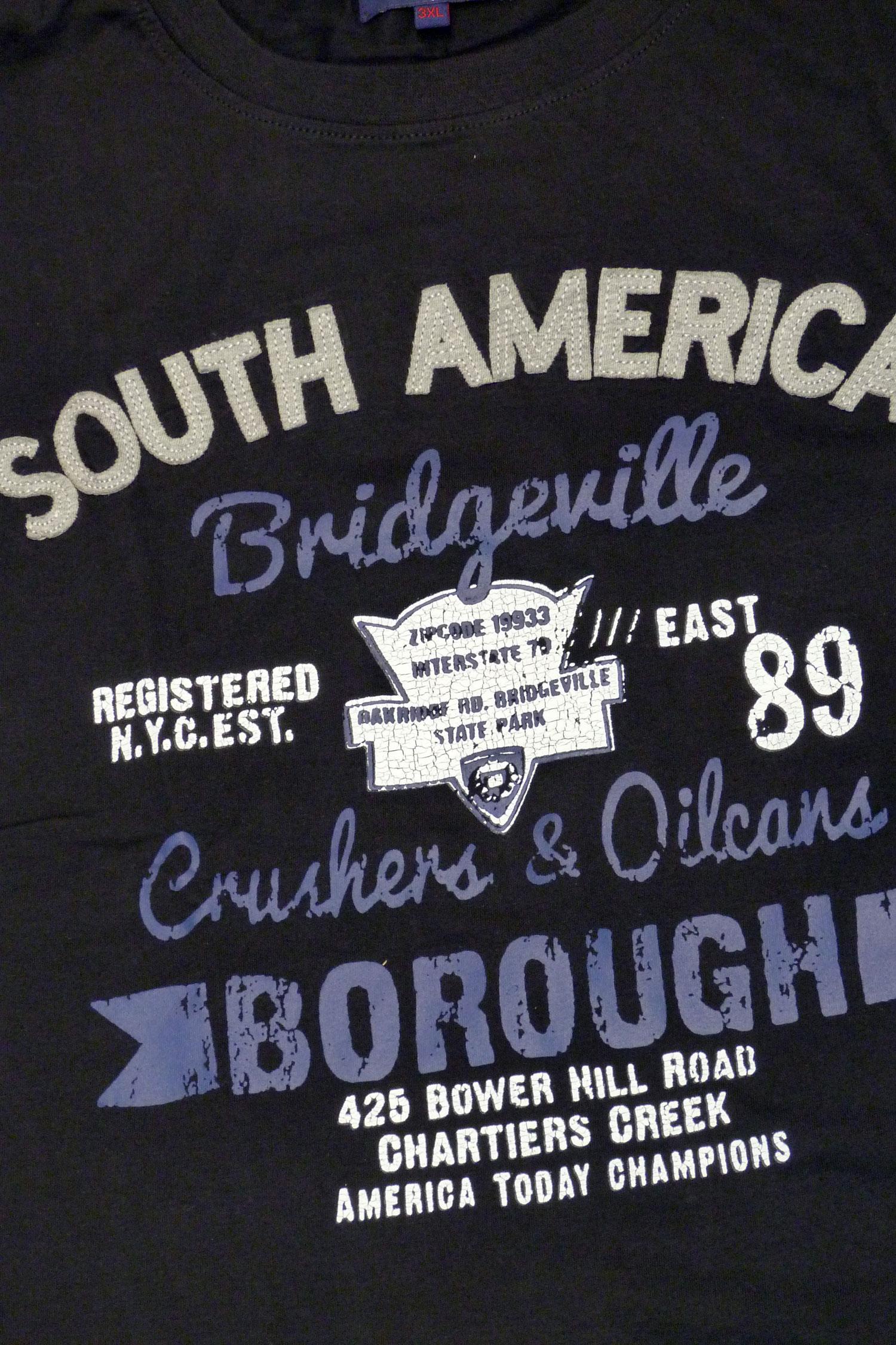 Sport, Camisetas M. Larga, 106181, NEGRO | Zoom