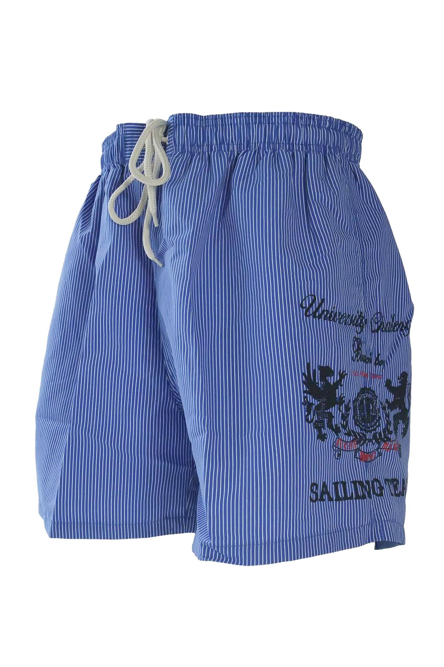 Pantalones, Bañadores, 106188, ROYAL | Zoom