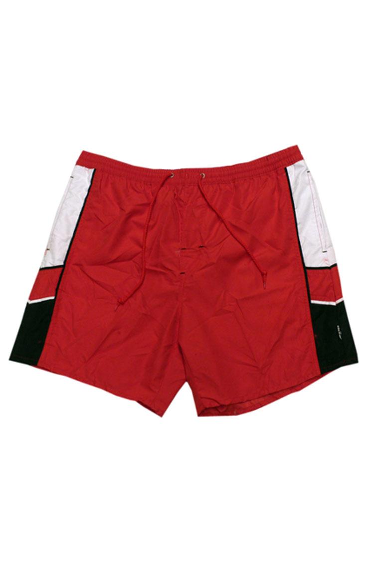 Pantalones, Bañadores, 106202, ROJO   Zoom