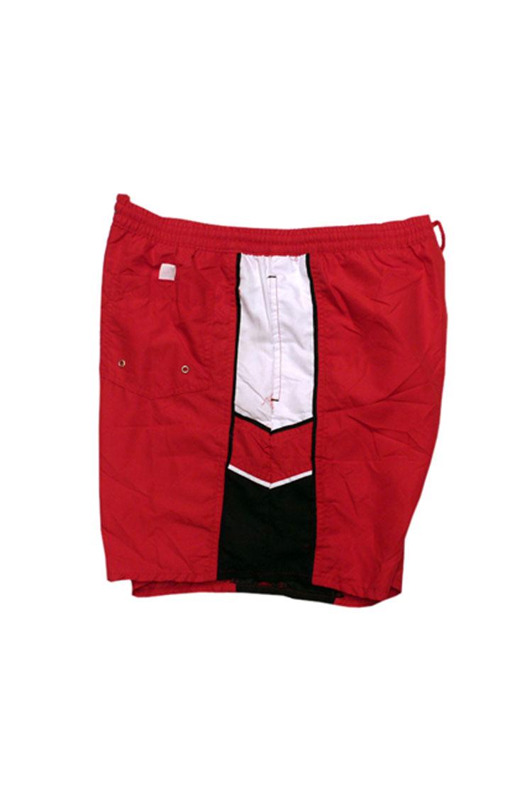 Pantalones, Bañadores, 106202, ROJO | Zoom