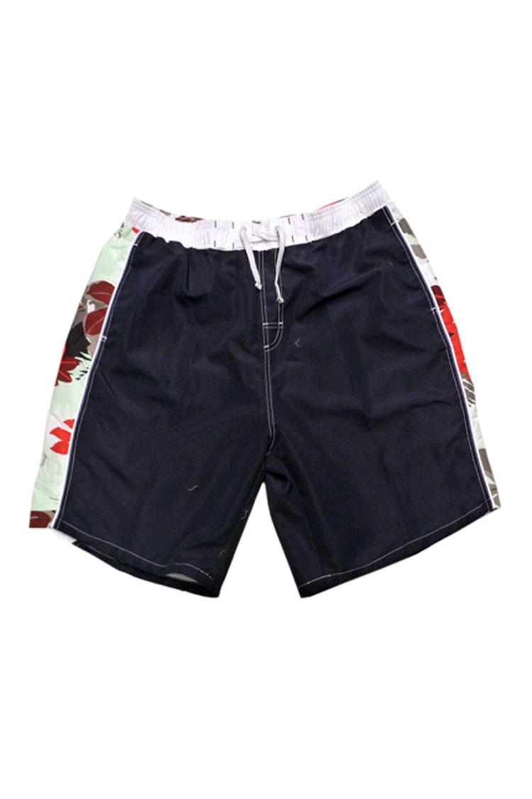 Pantalones, Bañadores, 106209, NEGRO | Zoom