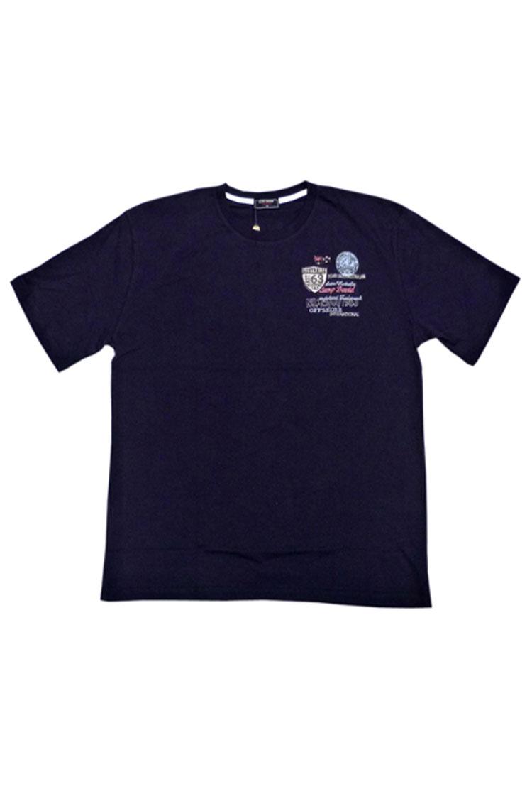 Sport, Camisetas M. Corta, 106226, MARINO | Zoom