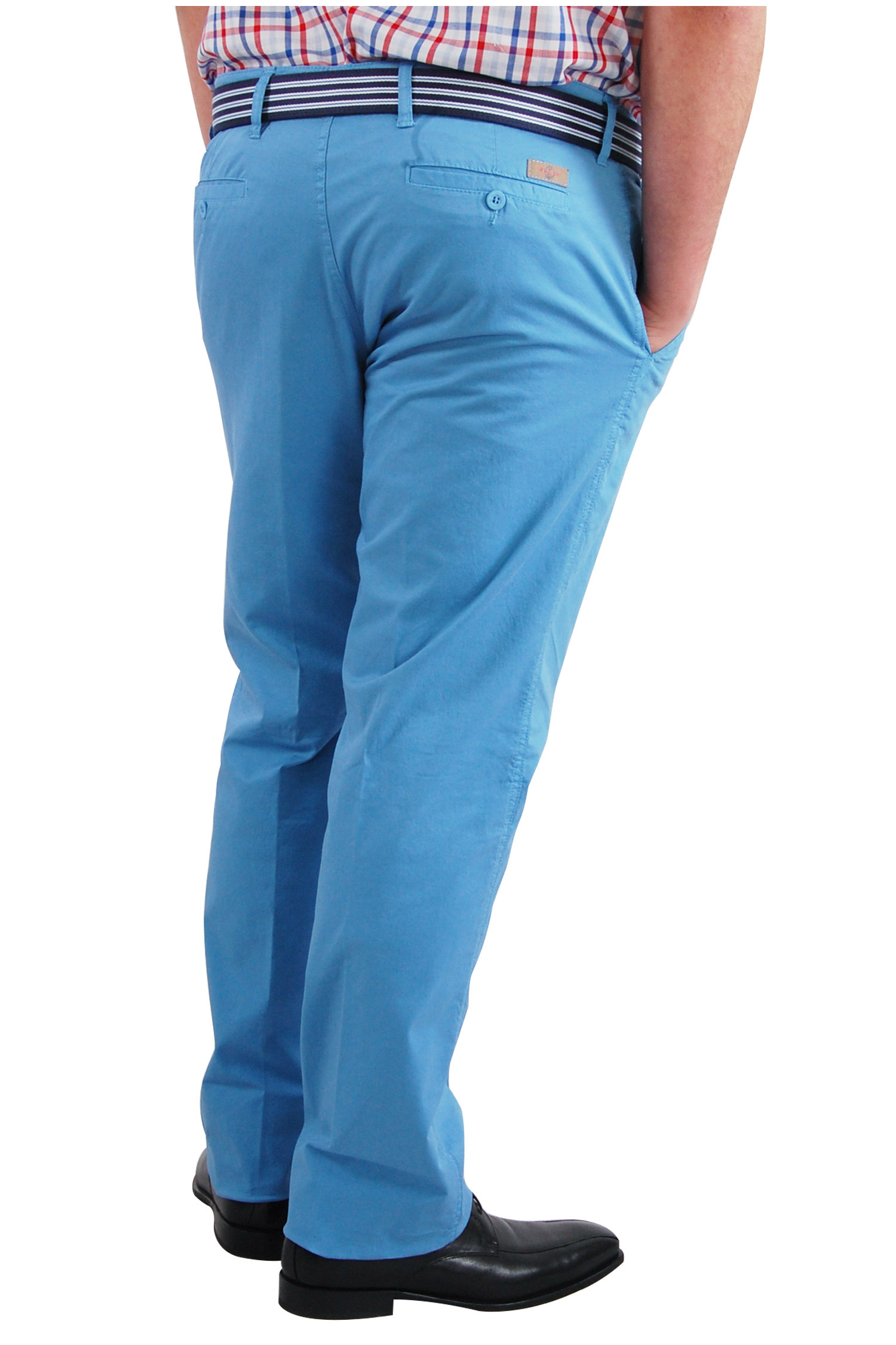Pantalones, Sport, 106410, ROYAL | Zoom