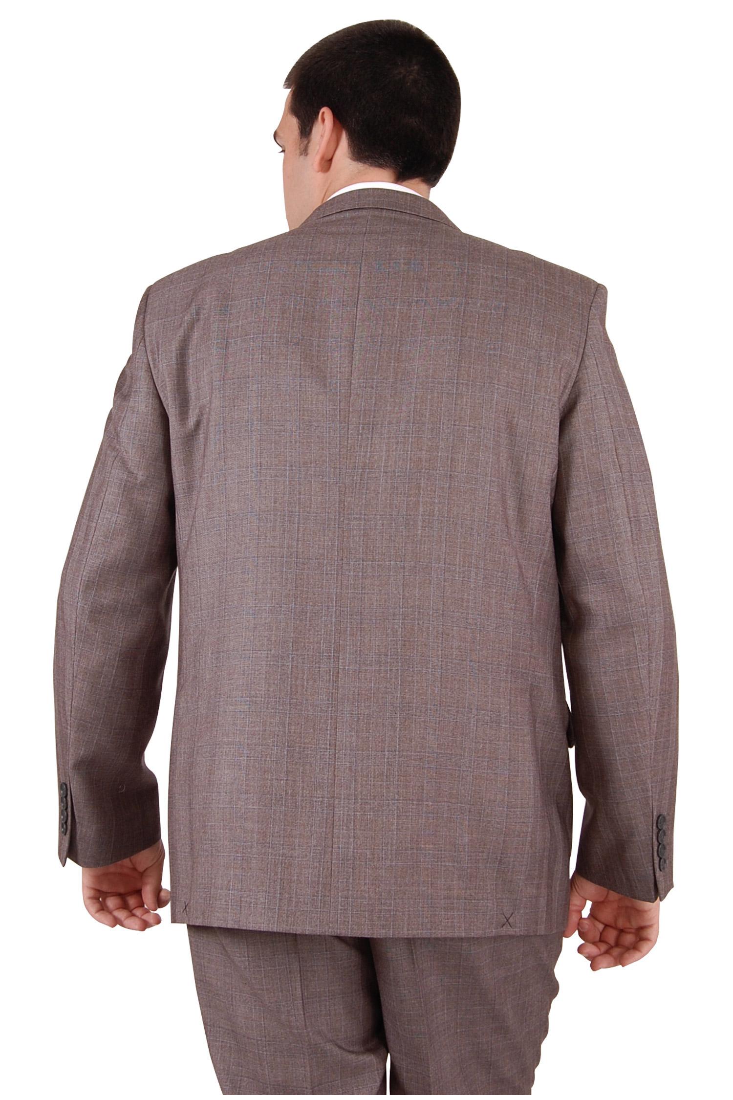 Sastrería, Trajes de Vestir, 106413, GRIS MEDIO | Zoom