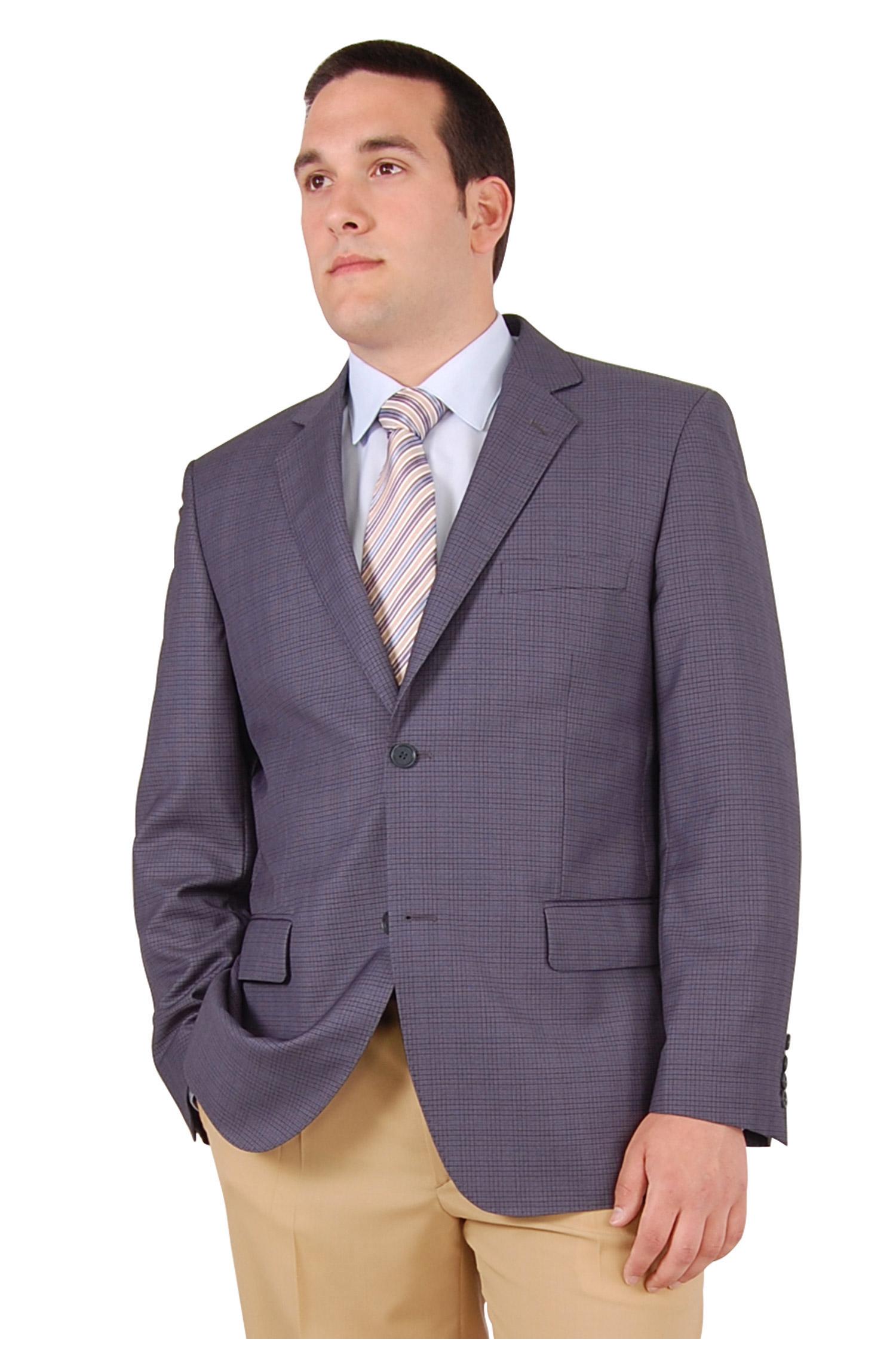 Sastrería, Americana Vestir, 106417, MARINO | Zoom