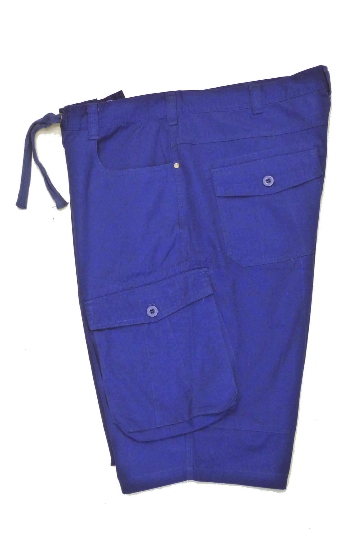Pantalones, Bermudas, 106443, ROYAL | Zoom