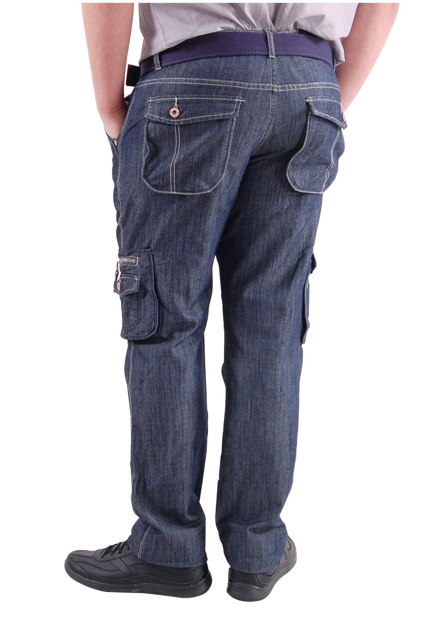 Pantalones, Vaqueros, 106447, INDIGO | Zoom