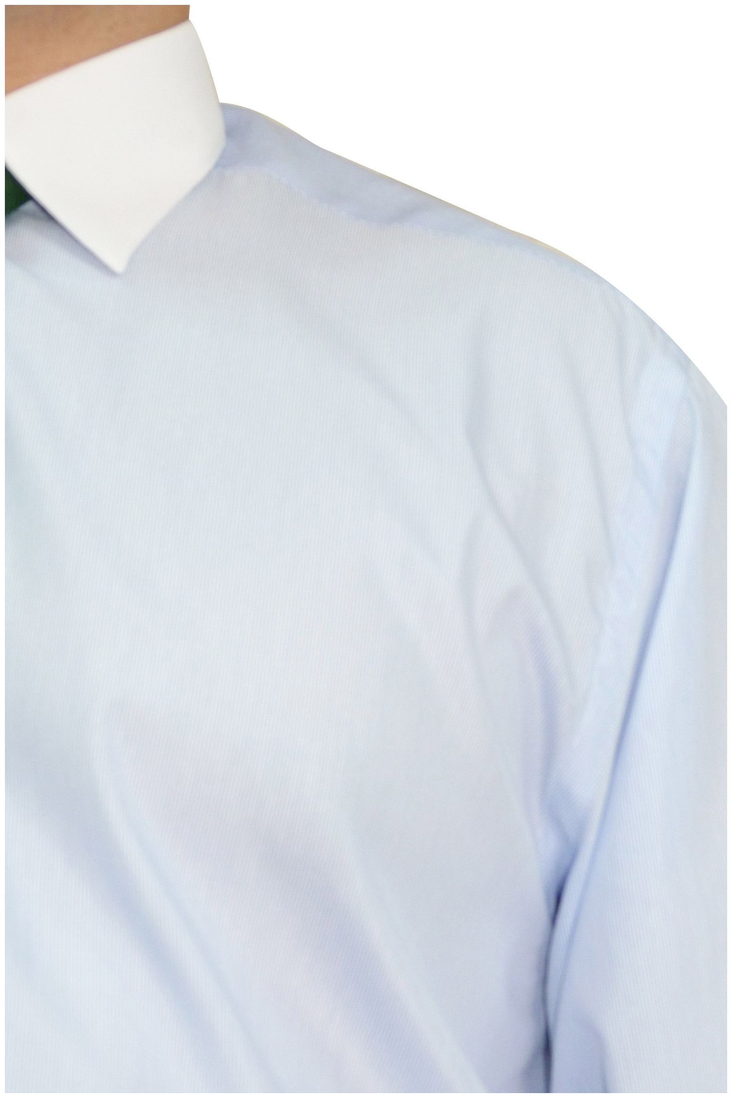 Camisas, Vestir Manga Larga, 106483, CELESTE | Zoom