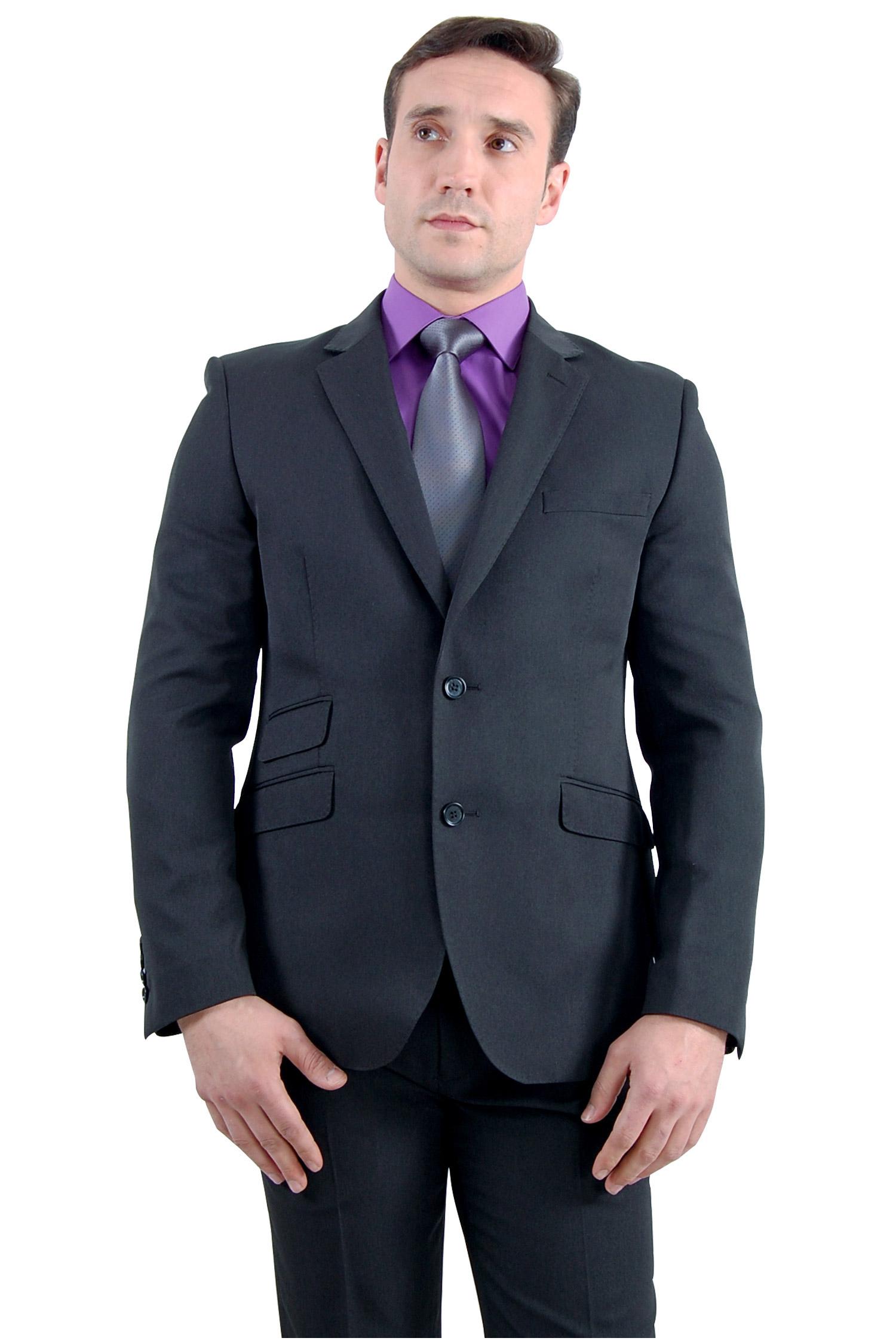 Sastrería, Trajes de Vestir, 106518, NEGRO | Zoom