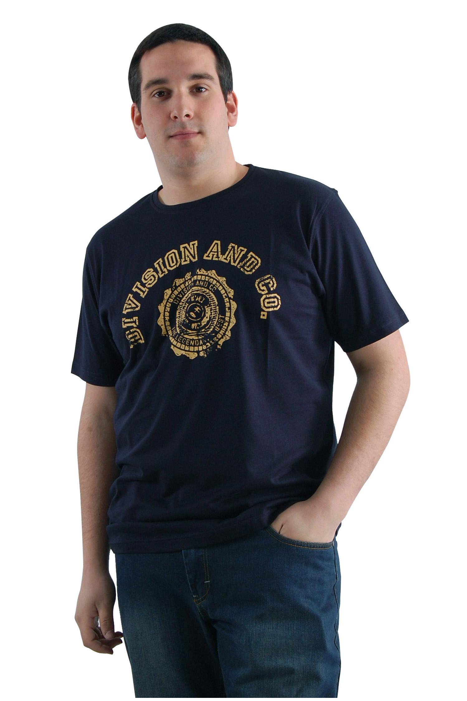 Sport, Camisetas M. Corta, 106533, MARINO | Zoom