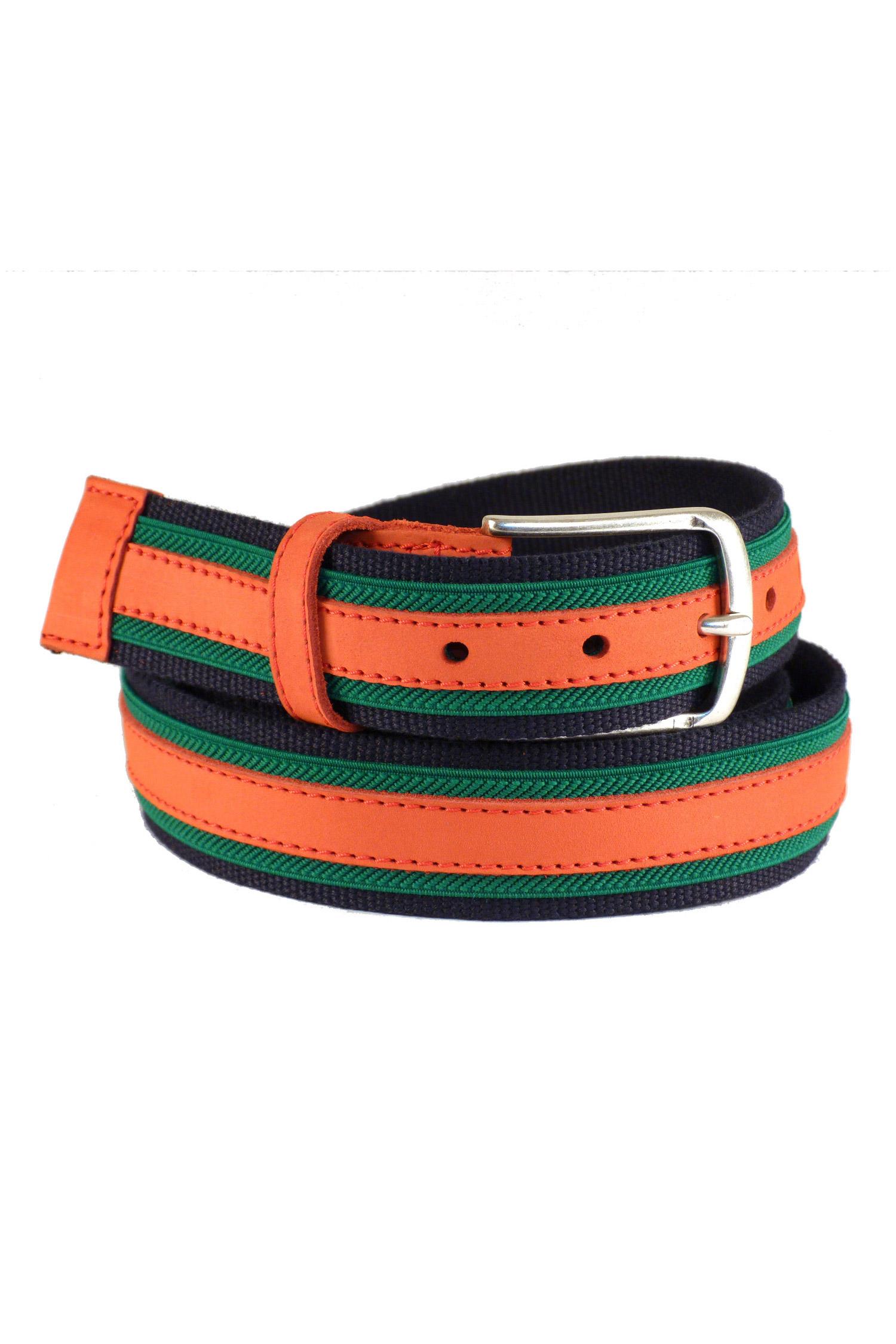 Complementos, Cinturones, 106577, GRANATE | Zoom