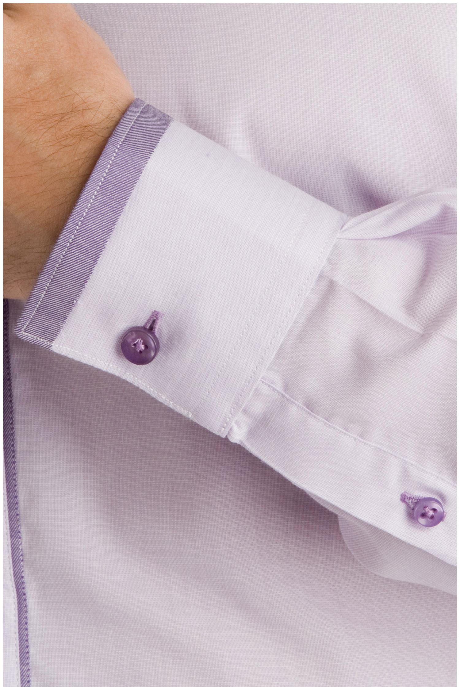 Camisas, Vestir Manga Larga, 106624, MALVA | Zoom