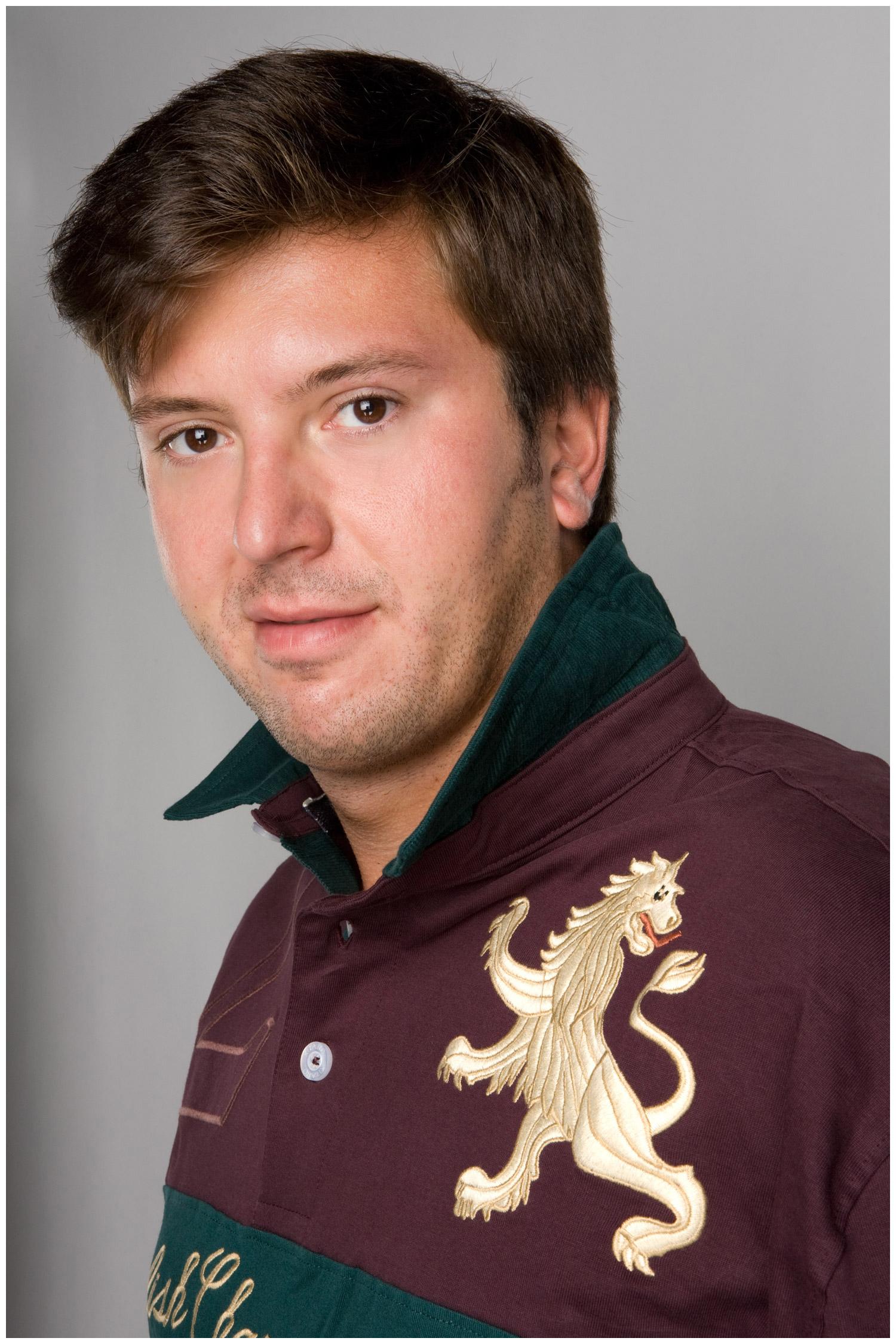 Sport, Polos M. Larga, 106696, GRANATE | Zoom