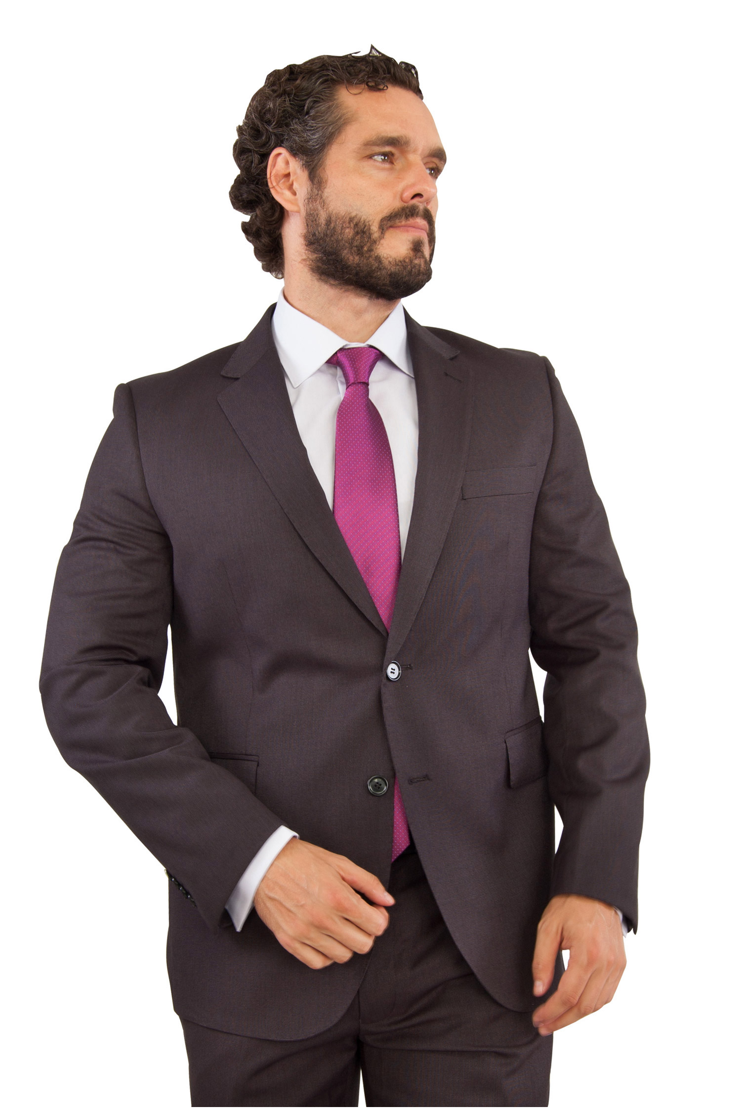 Sastrería, Trajes de Vestir, 106706, MARENGO | Zoom